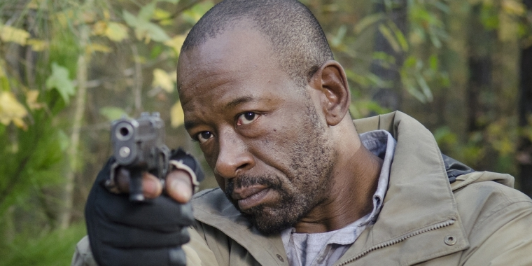 Blade Runner 2: Walking-Dead-Star Lennie James angeheuert (4)