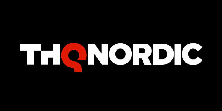 Nordic Games heißt ab sofort THQ Nordic.