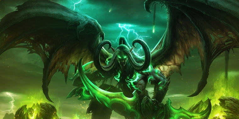 World of Warcraft: Legion - Blizzard dankt allen Spielern in offenem Brief (3)