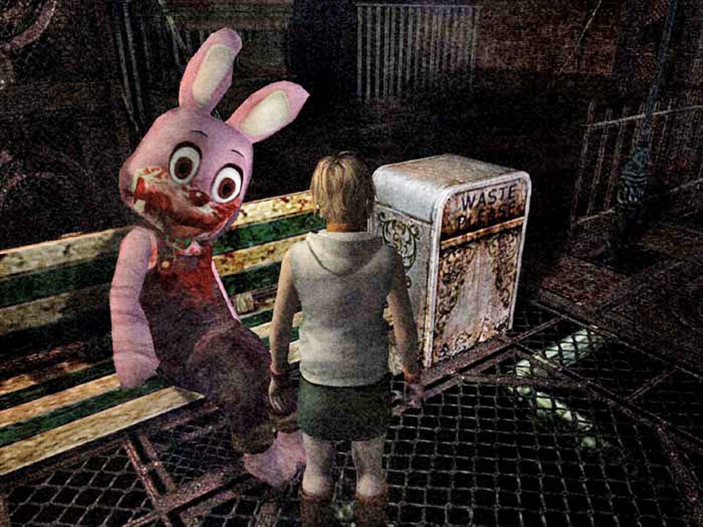 Silent Hill: Original composer suggests continuation of the series