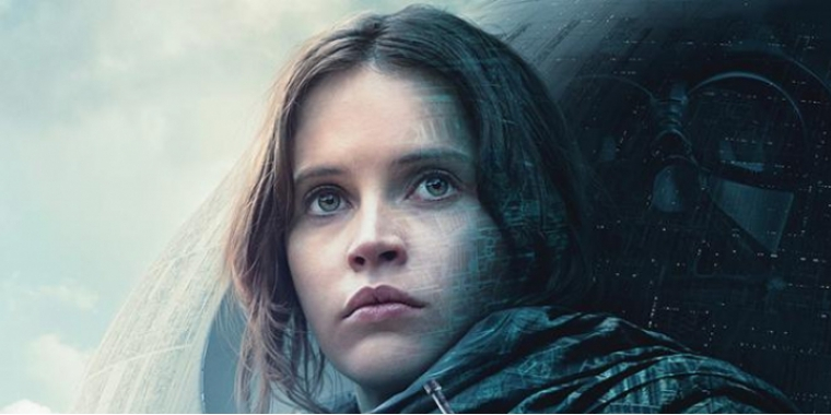 Star Wars Rogue One: Poster