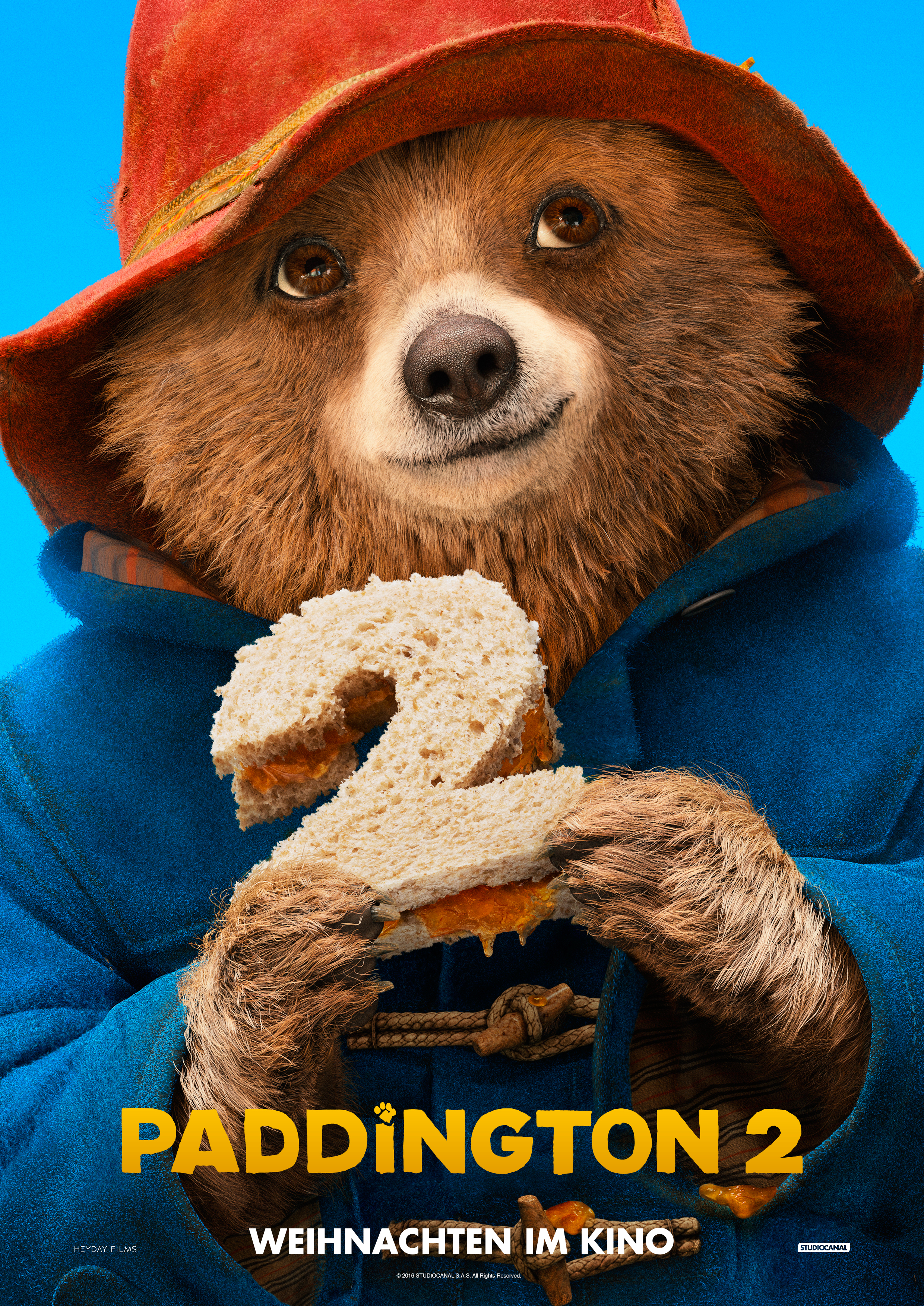 Better than Citizen Kane: Paddington 2 is best movie of all time