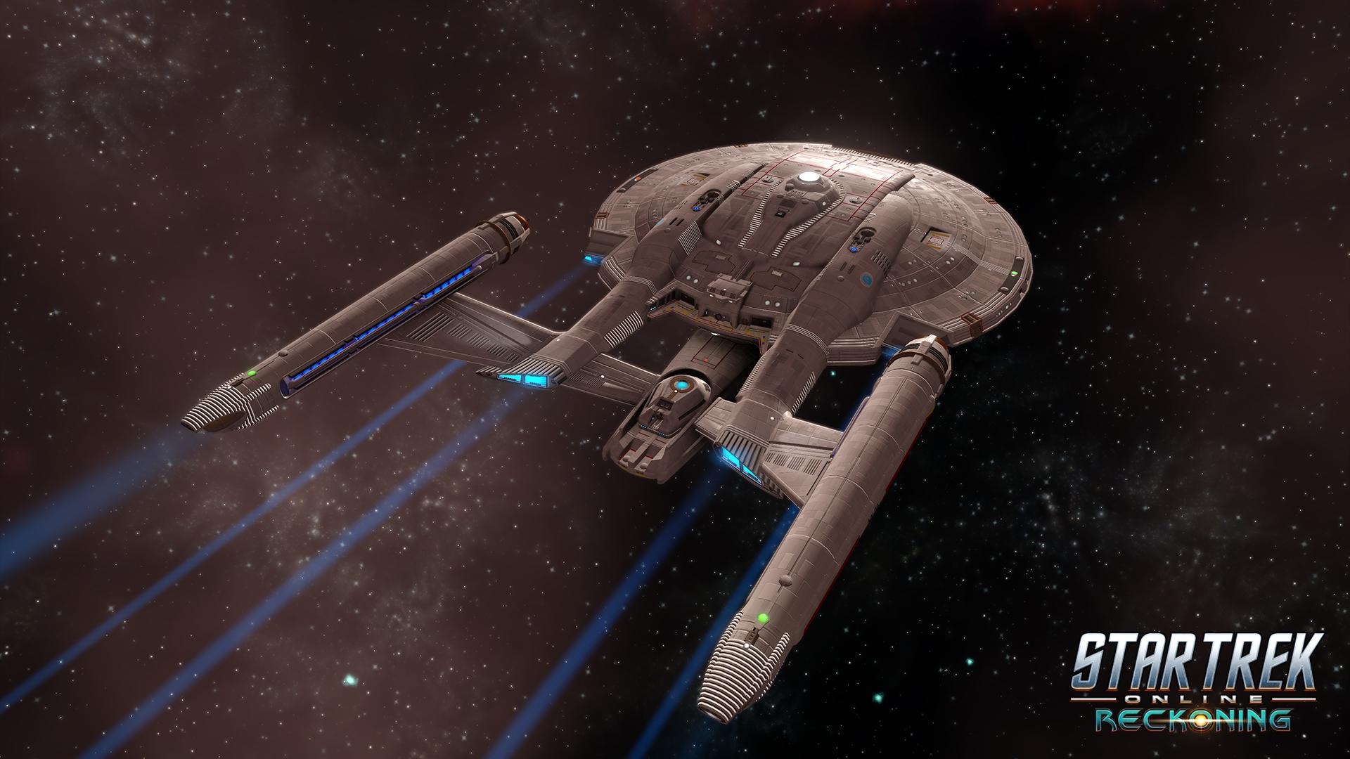 Star Trek Online Test Tipps Videos News Release