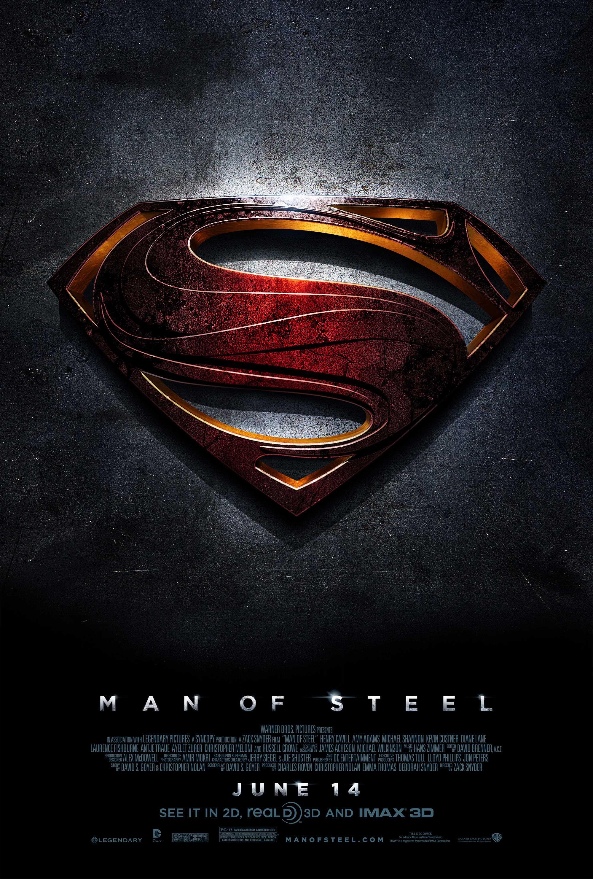 Superman: J.J. Abrams and Warner Bros. plan to reboot