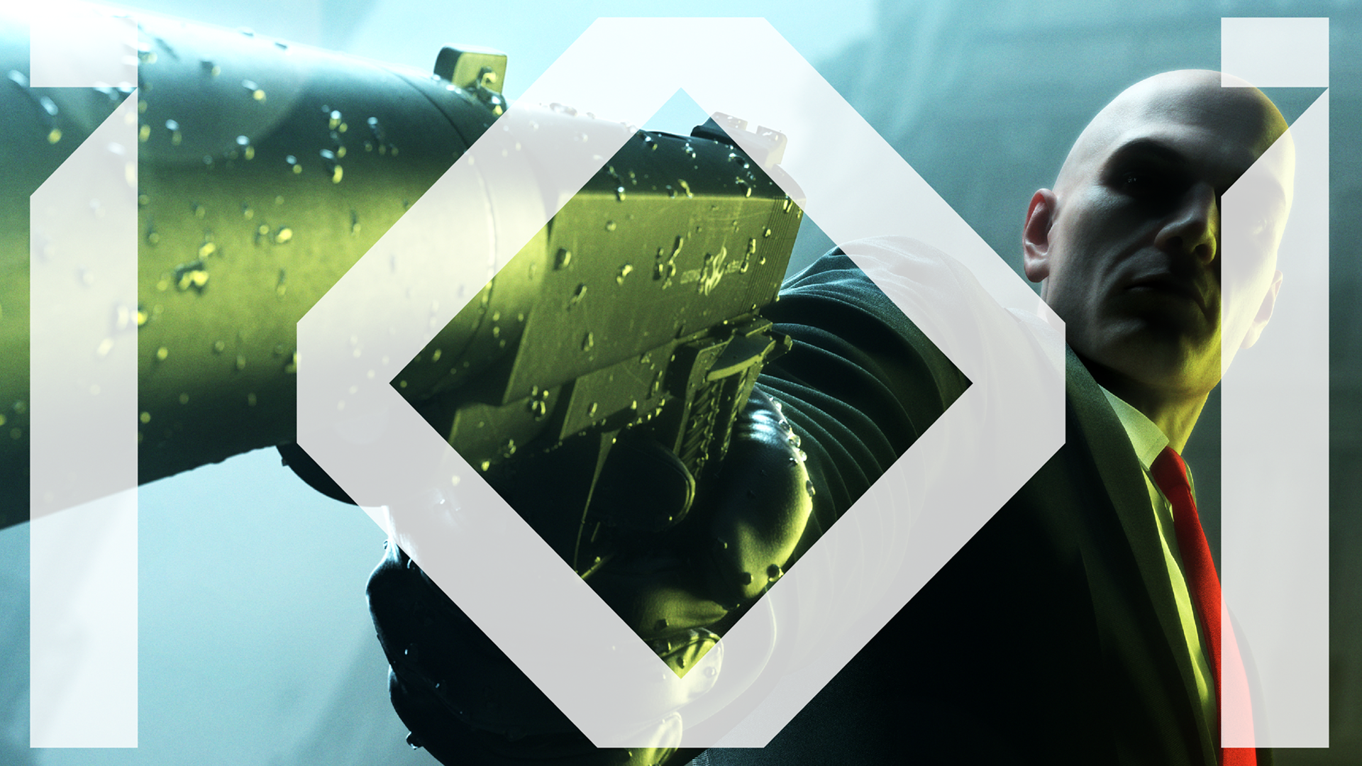 Hitman Makers: New Fantasy Game Exclusively Xbox?