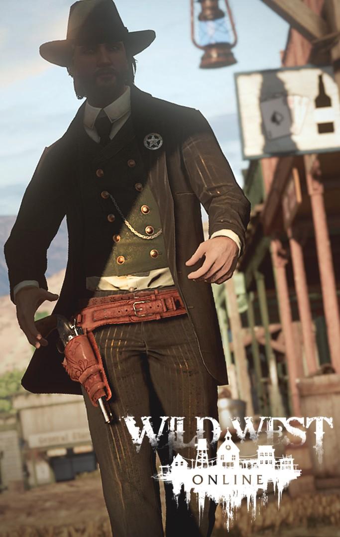 online casino de wild west spiele