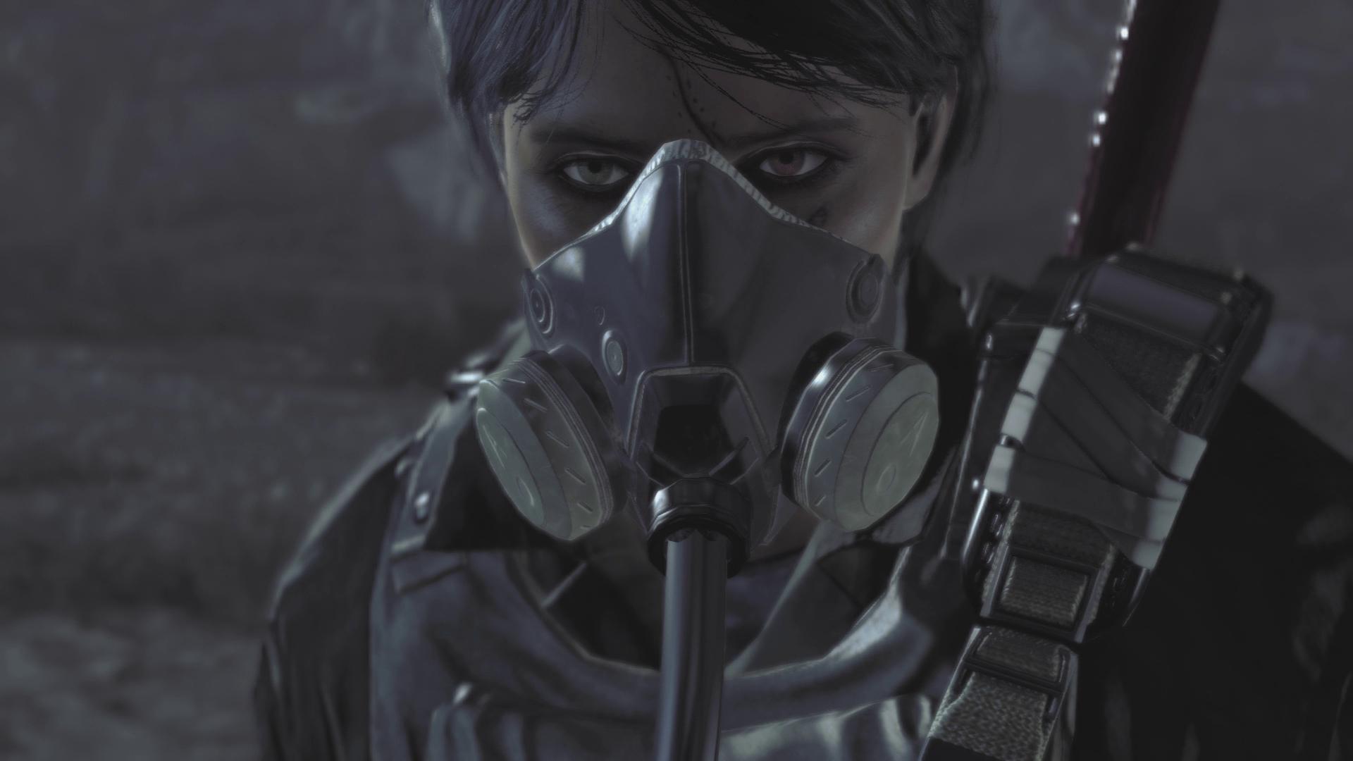 Konami: Metal gear veteran working on secret game