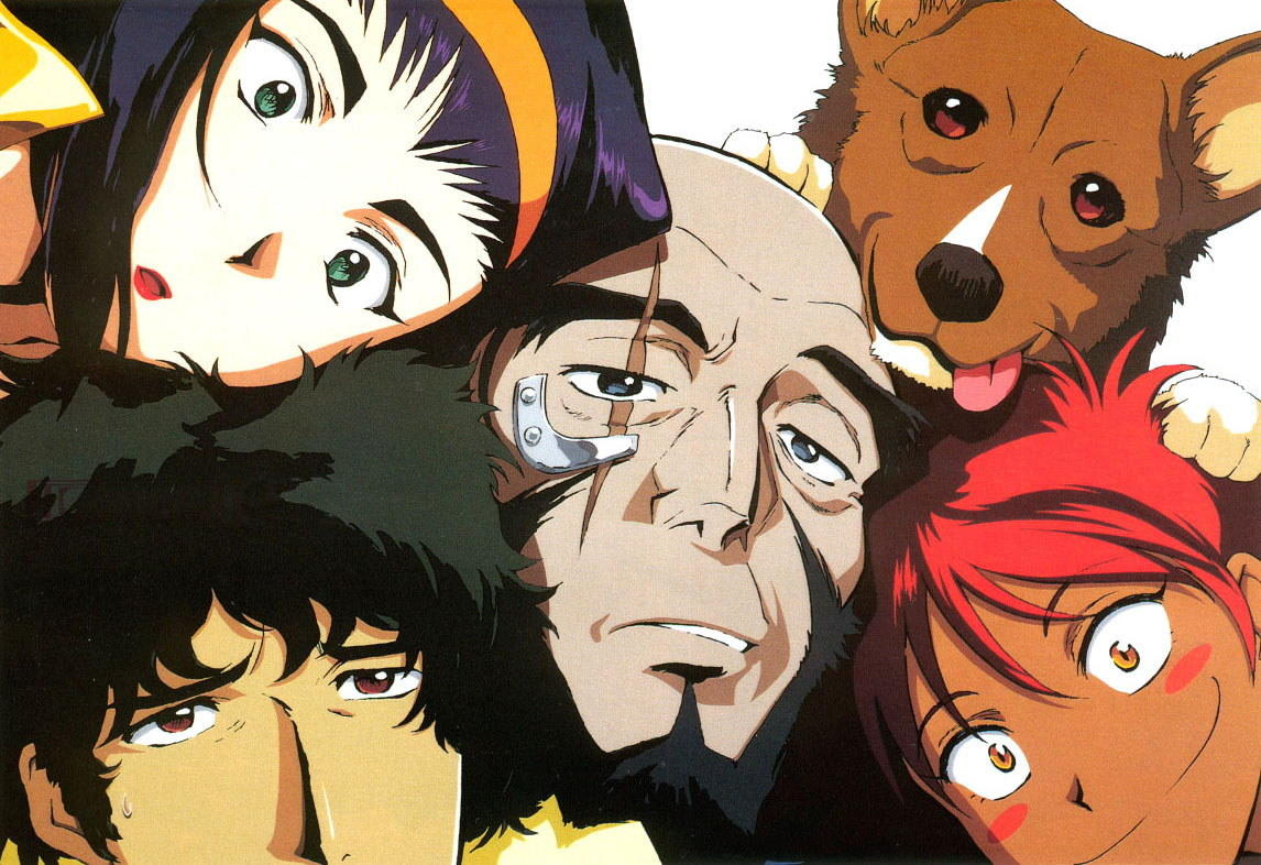 Netflix: opening credits for the live-action Cowboy Bebop series revealed