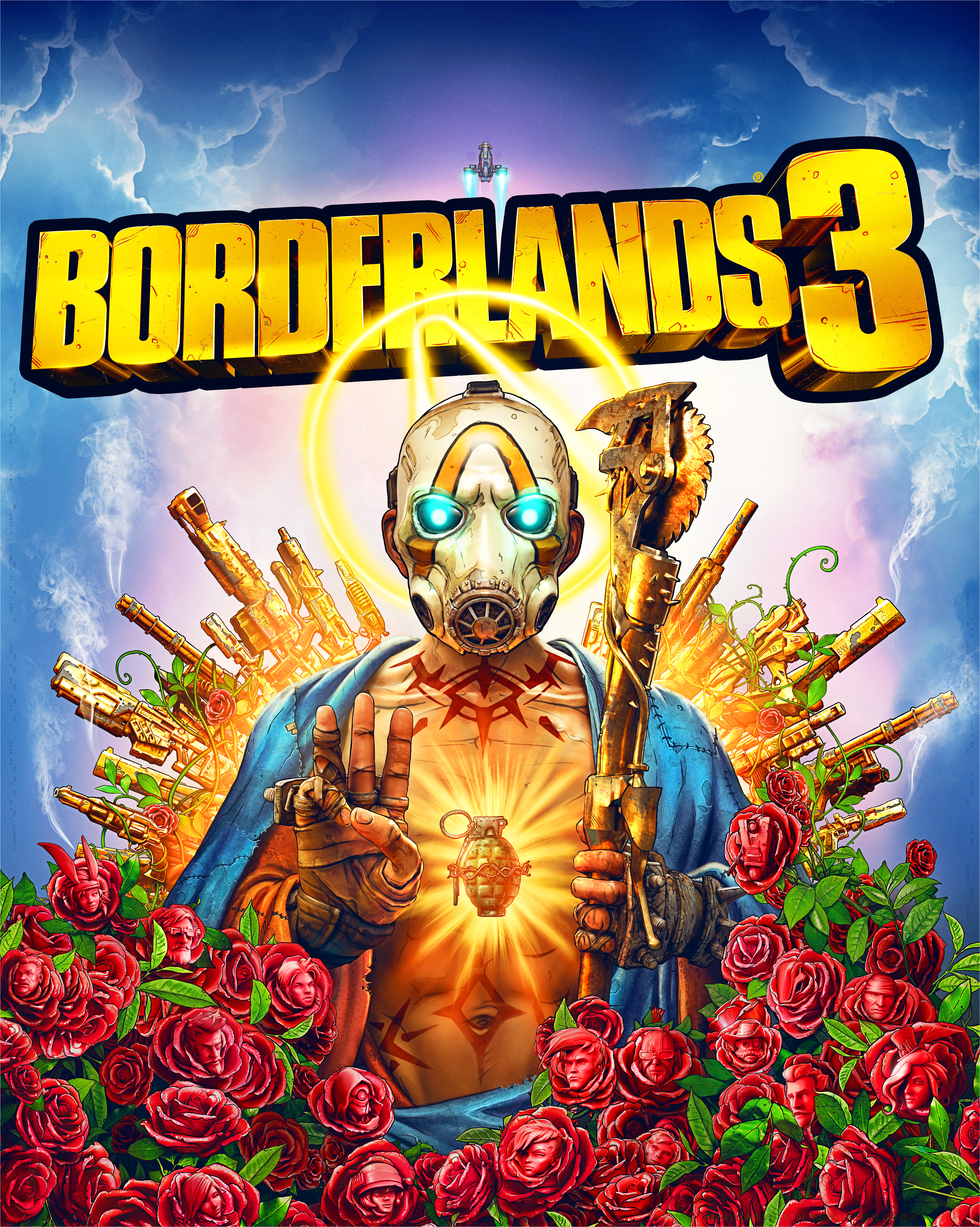 Borderlands 3: DLC Directors Cut will be released in March 2021