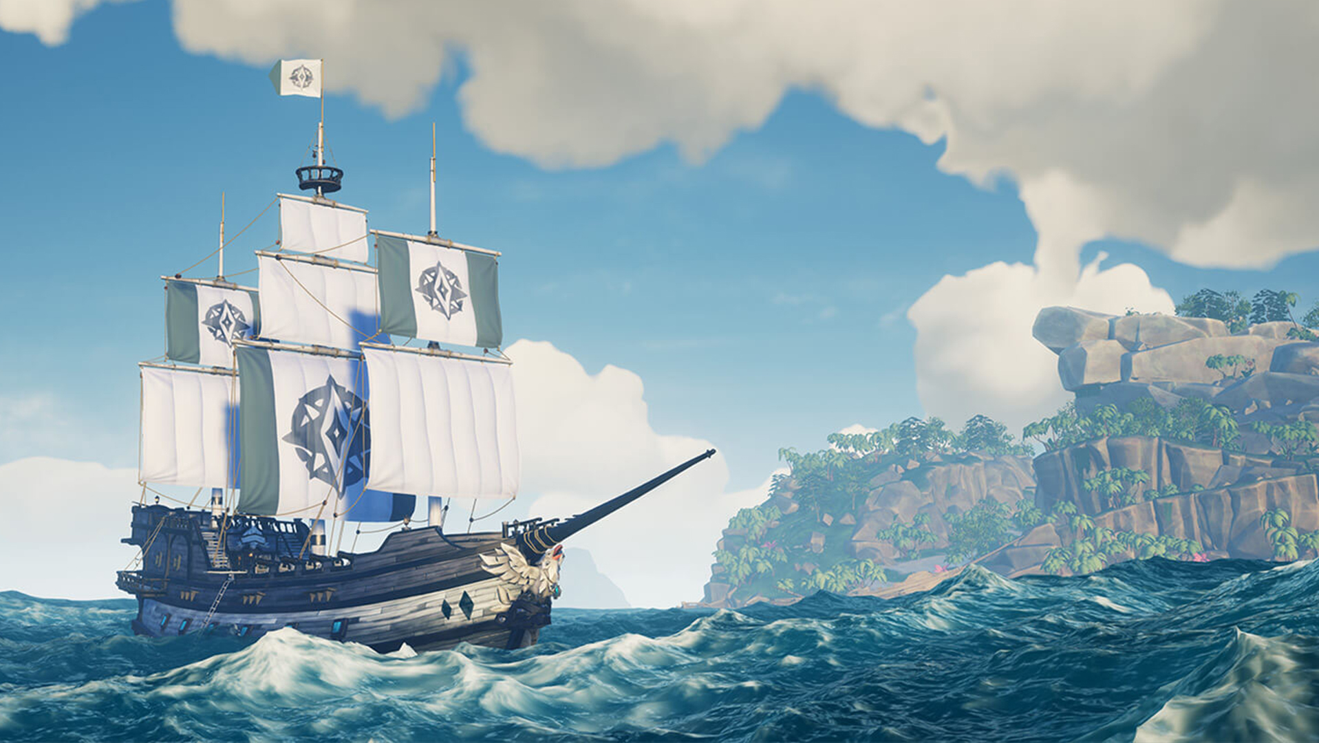 Sea of Thieves: Season 2 starts soon - that's what you can expect