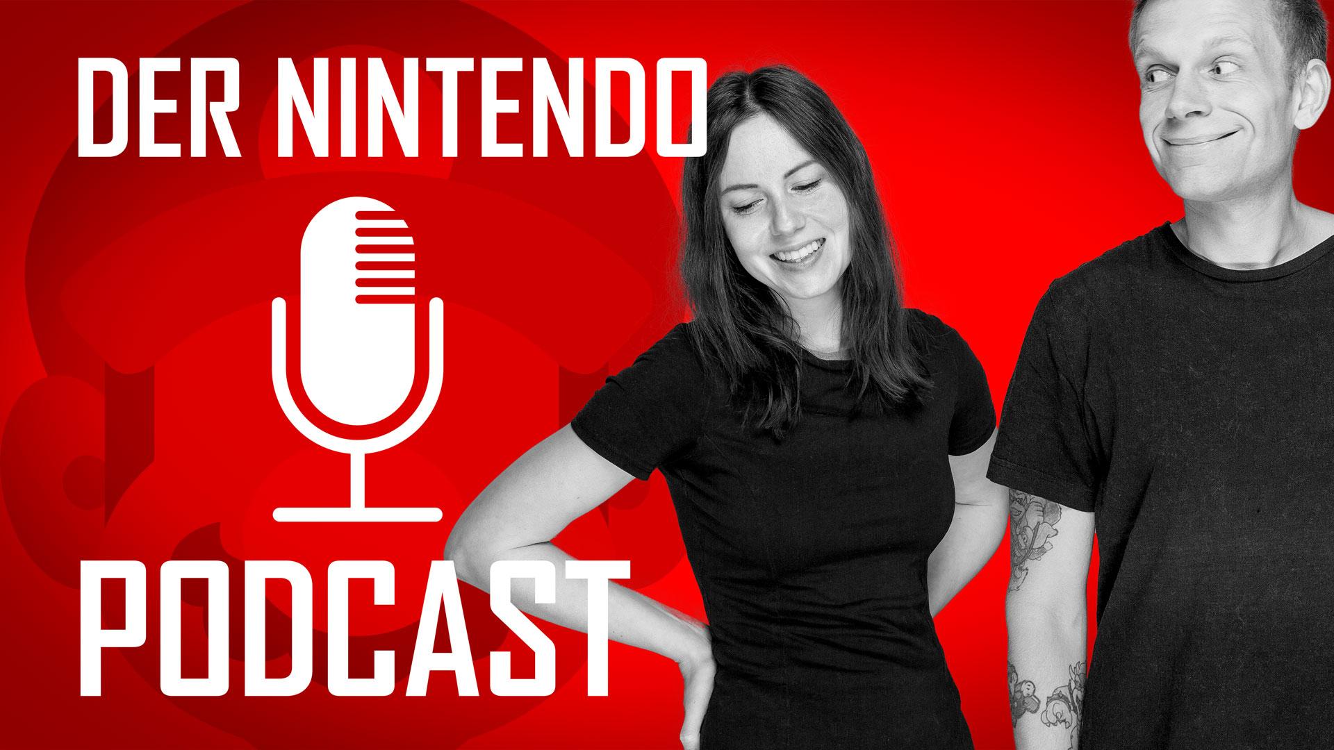 The Nintendo Podcast # 119: The Big News Round!