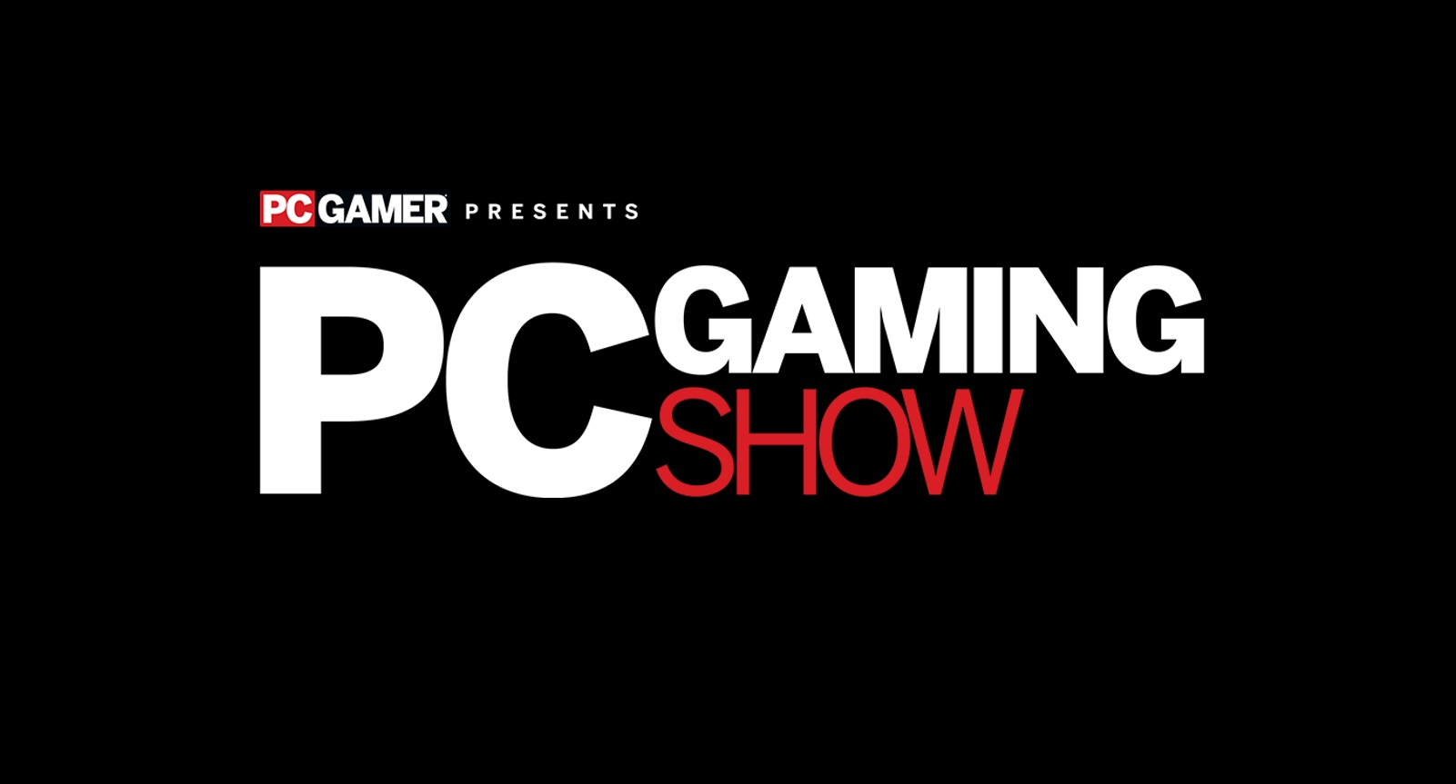 PC Gaming Show: The highlights of the E3 event at a glance