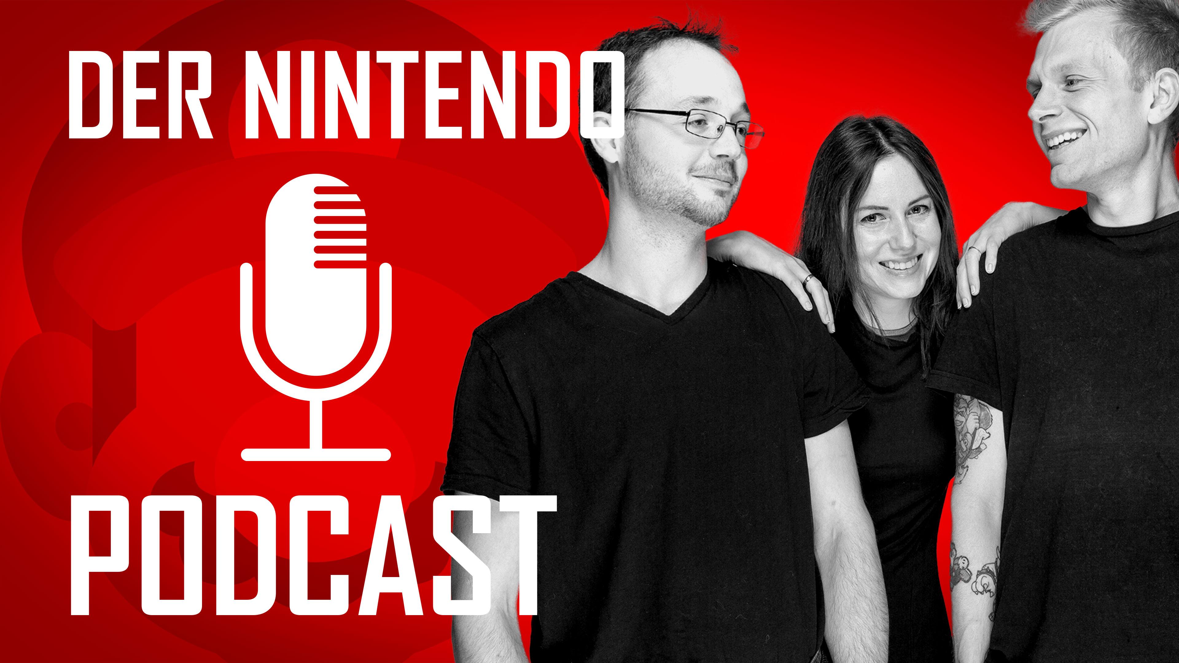 Nintendo Podcast # 150: Metroid Brings Wii U to Life!