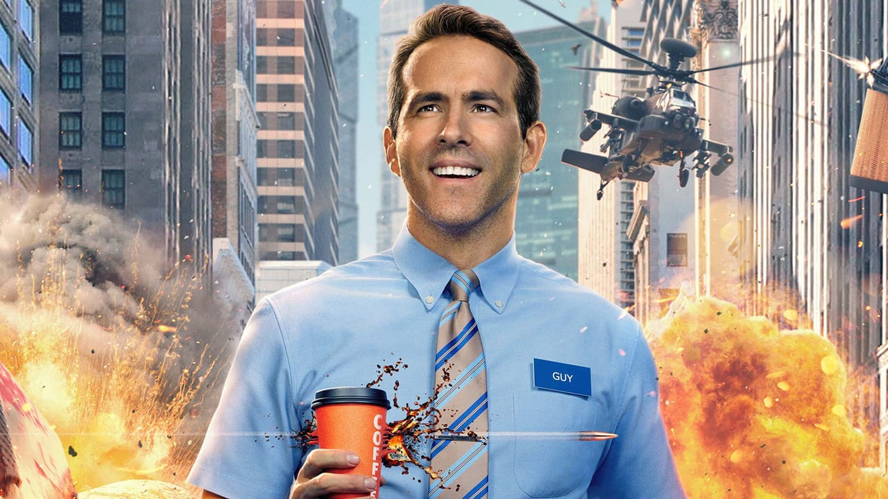 Cinema: Free Guy above expectations, Suicide Squad crashes