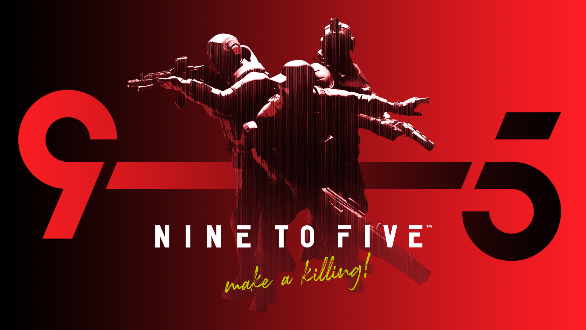 Nine to Five: Public beta for the 3vs3vs3 shooter starts today