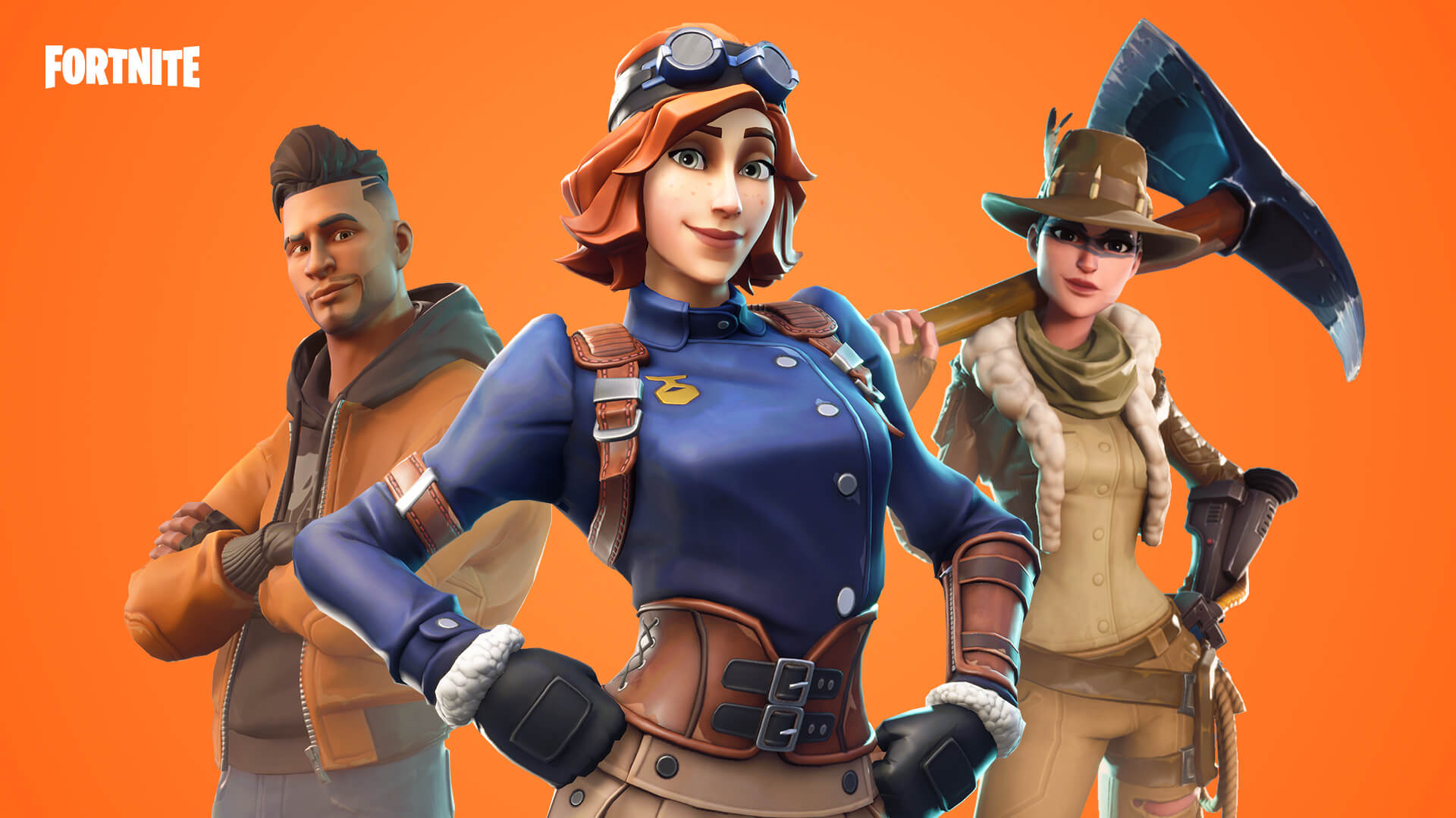 Fortnite: Update 16.00 starts Season 6 - Patch Notes with the changes