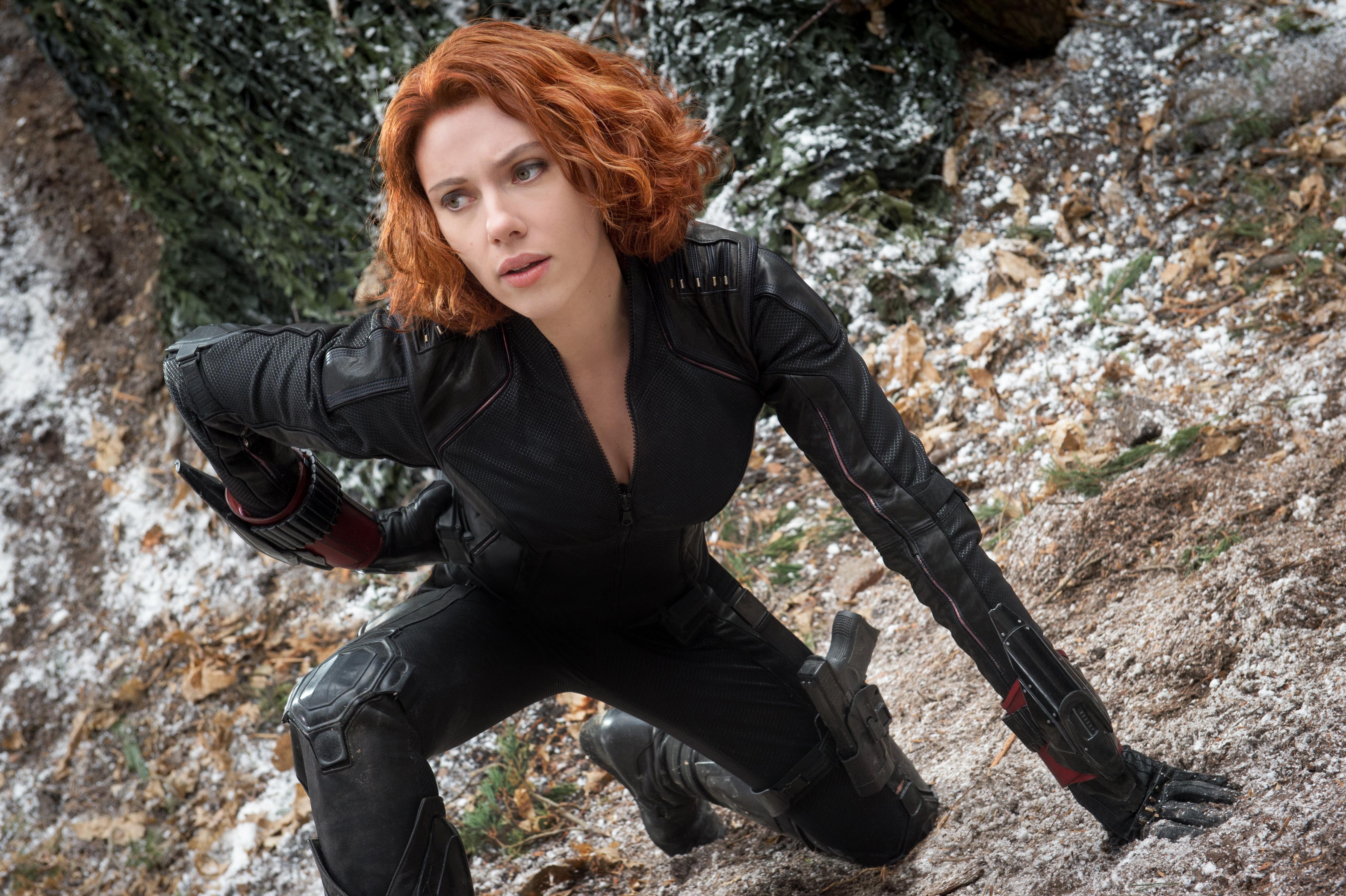 Black Widow: The Budapest reveal doesn't make sense