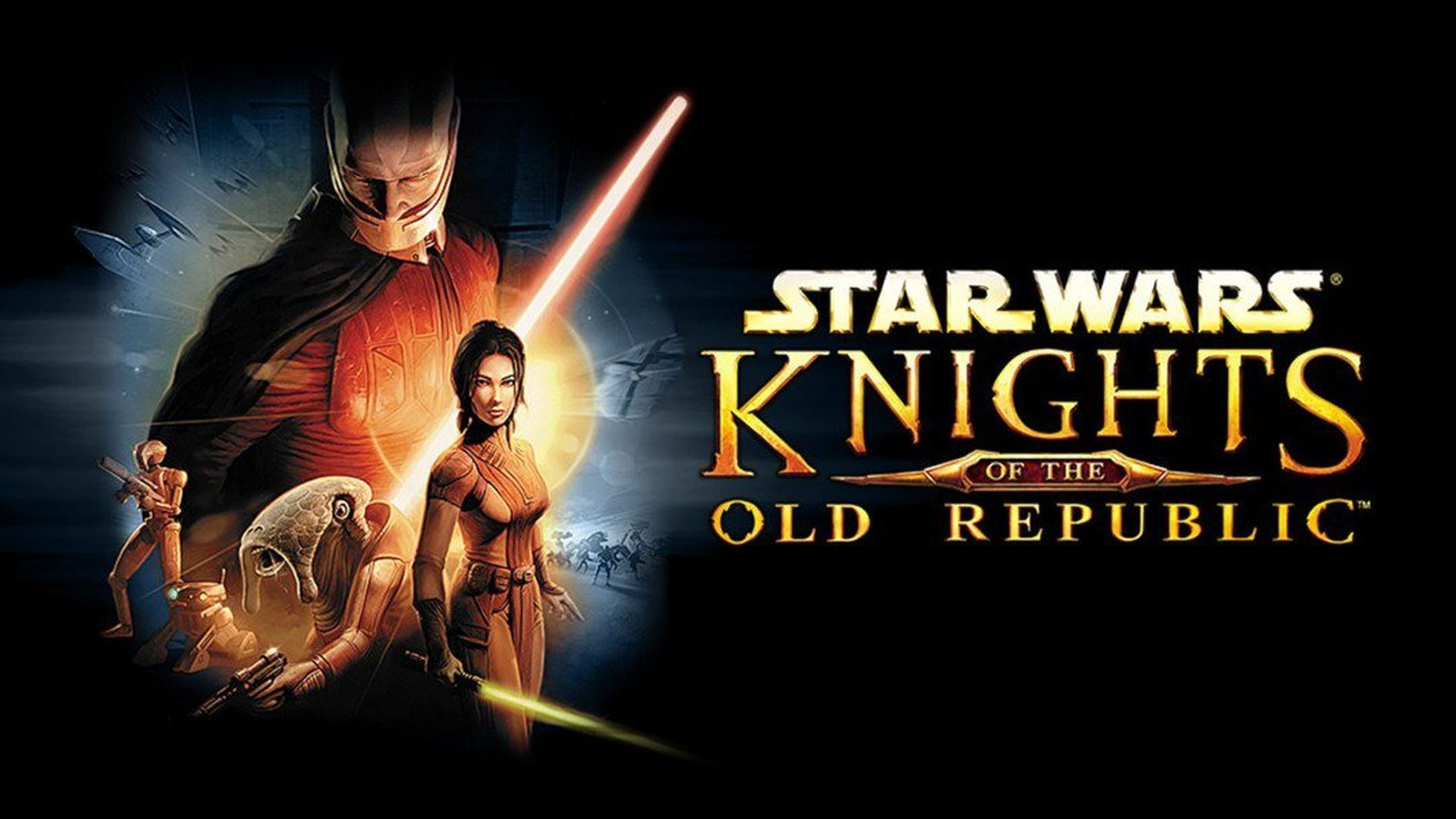 Star Wars Knights of the Old Republic: Another rumor about new game