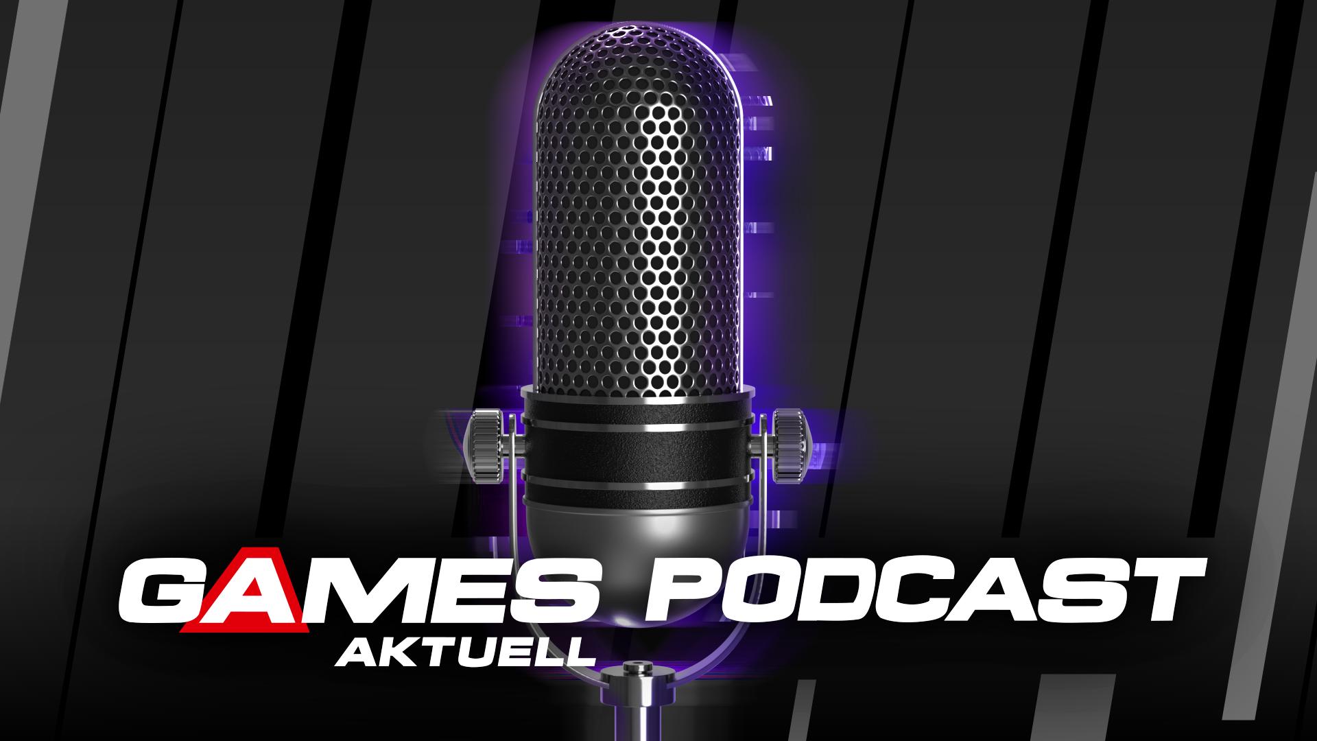 Games Aktuell Podcast 641: Godfall, Hyrule Warriors 2