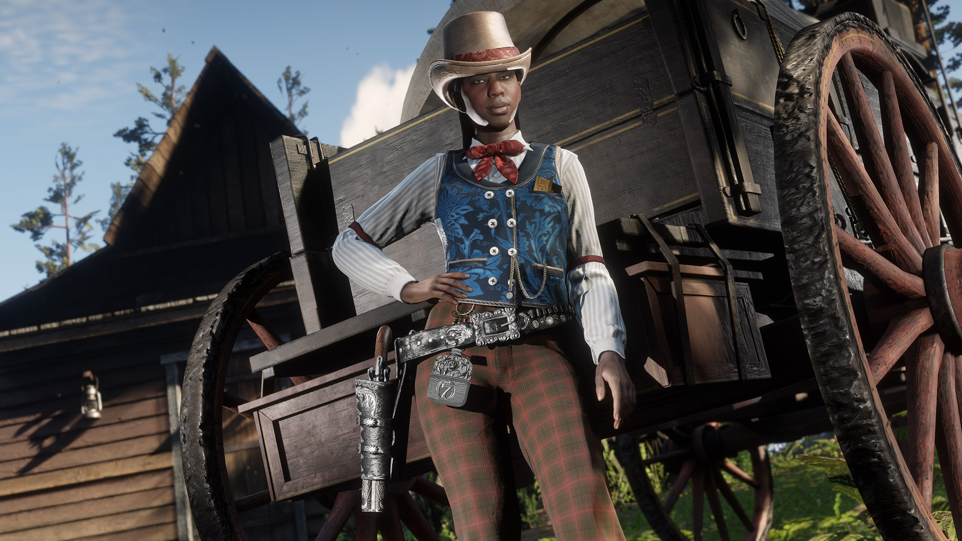 Red Dead Redemption 2 Online: Login gifts, free items & offers - this is new