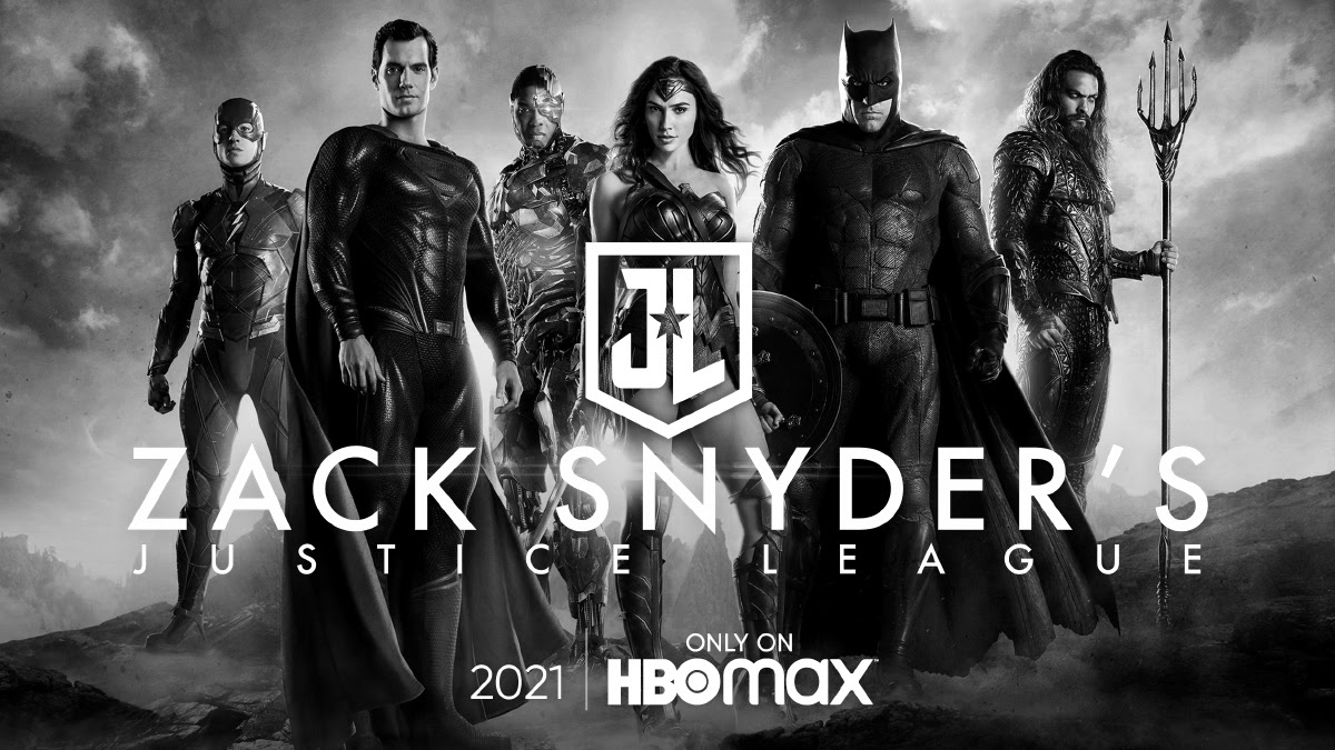 Justice League: Snyder-Cut receives official trailer on Valentine's Day