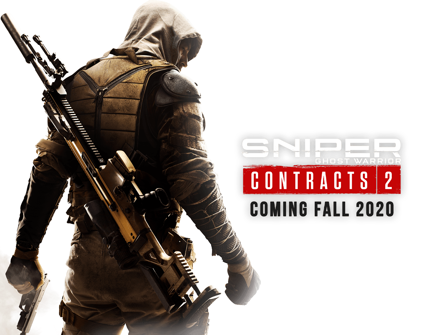 Sniper Contracts 2: Gameplay Trailer with Release Date