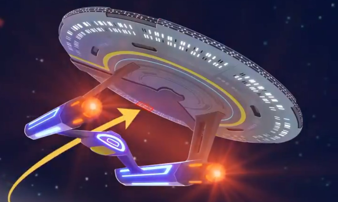 Star Trek: Unexpected character could get its own series