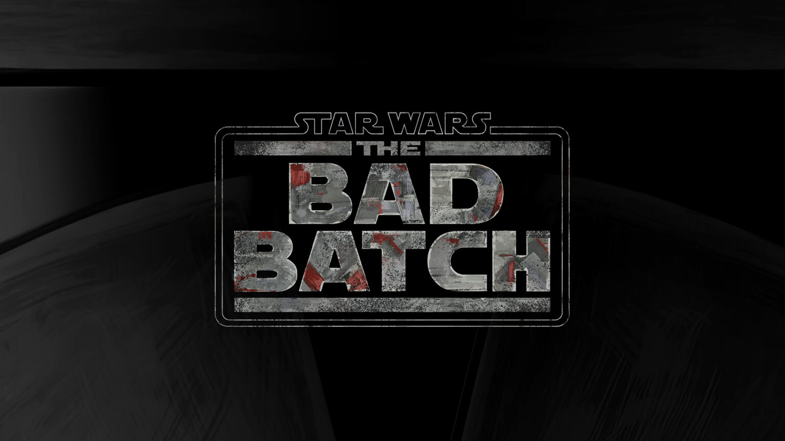 Star Wars: The Bad Batch - new series starting today at Disney Plus