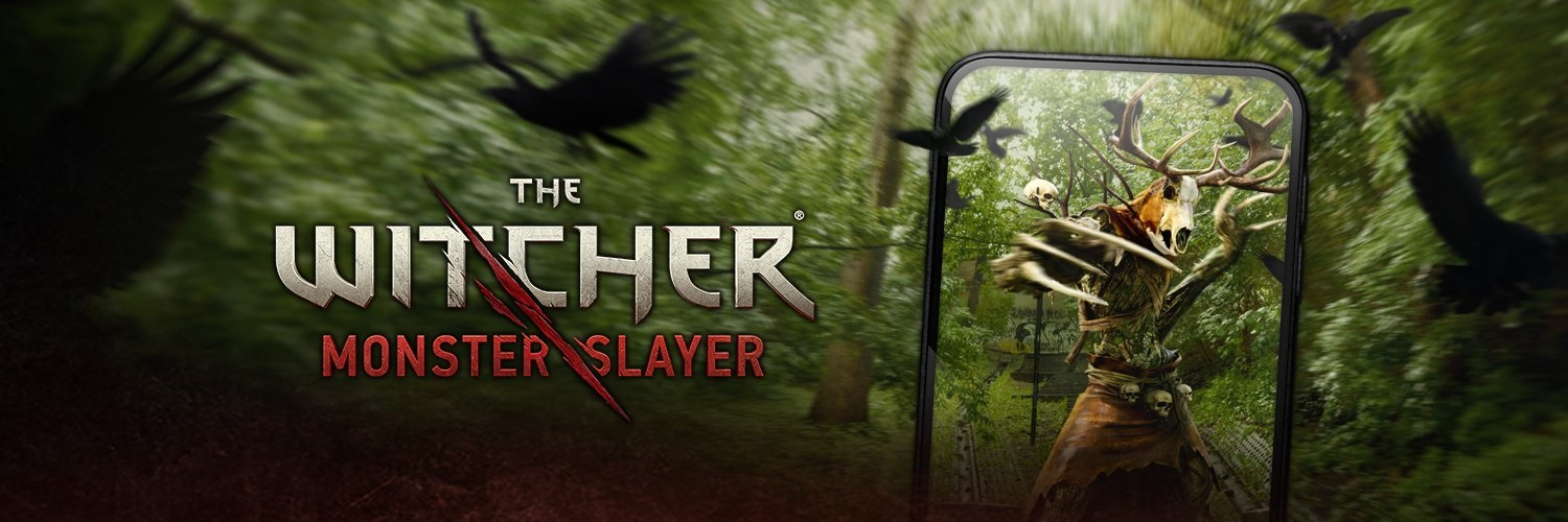 The Witcher: Monster Slayer - release date for Pokémon GO clone