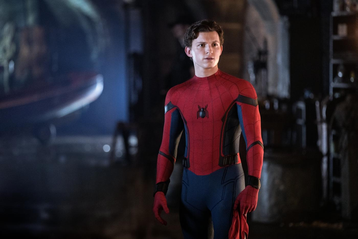 Spider-Man 3: Name Confusion - Plus First Photos!
