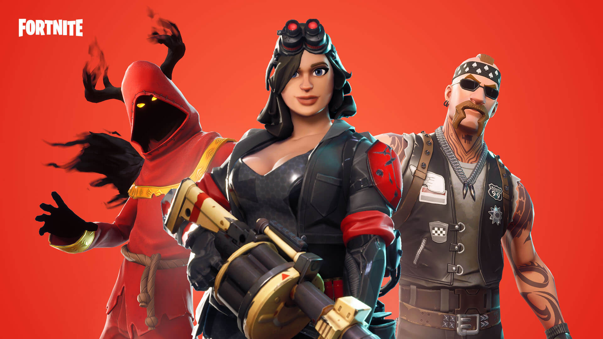 Fortnite: Patch Notes for Update 16.40 - that's what you can expect this time