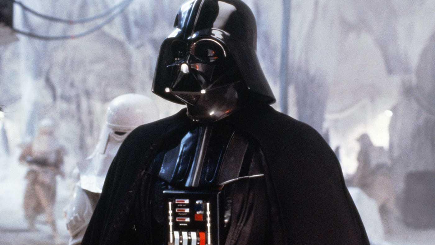Star Wars: Darth Vader actor David Prowse has passed away
