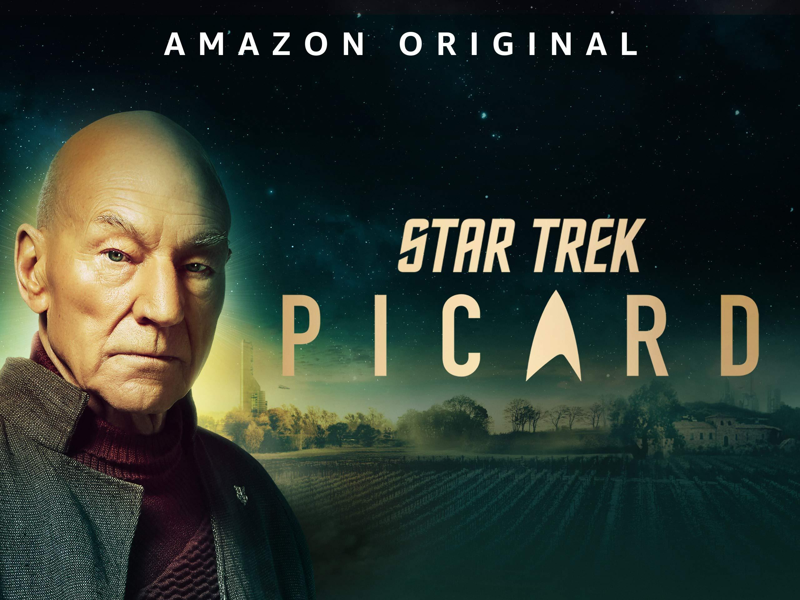 Star Trek: Picard: This Adversary Returns in Season 2