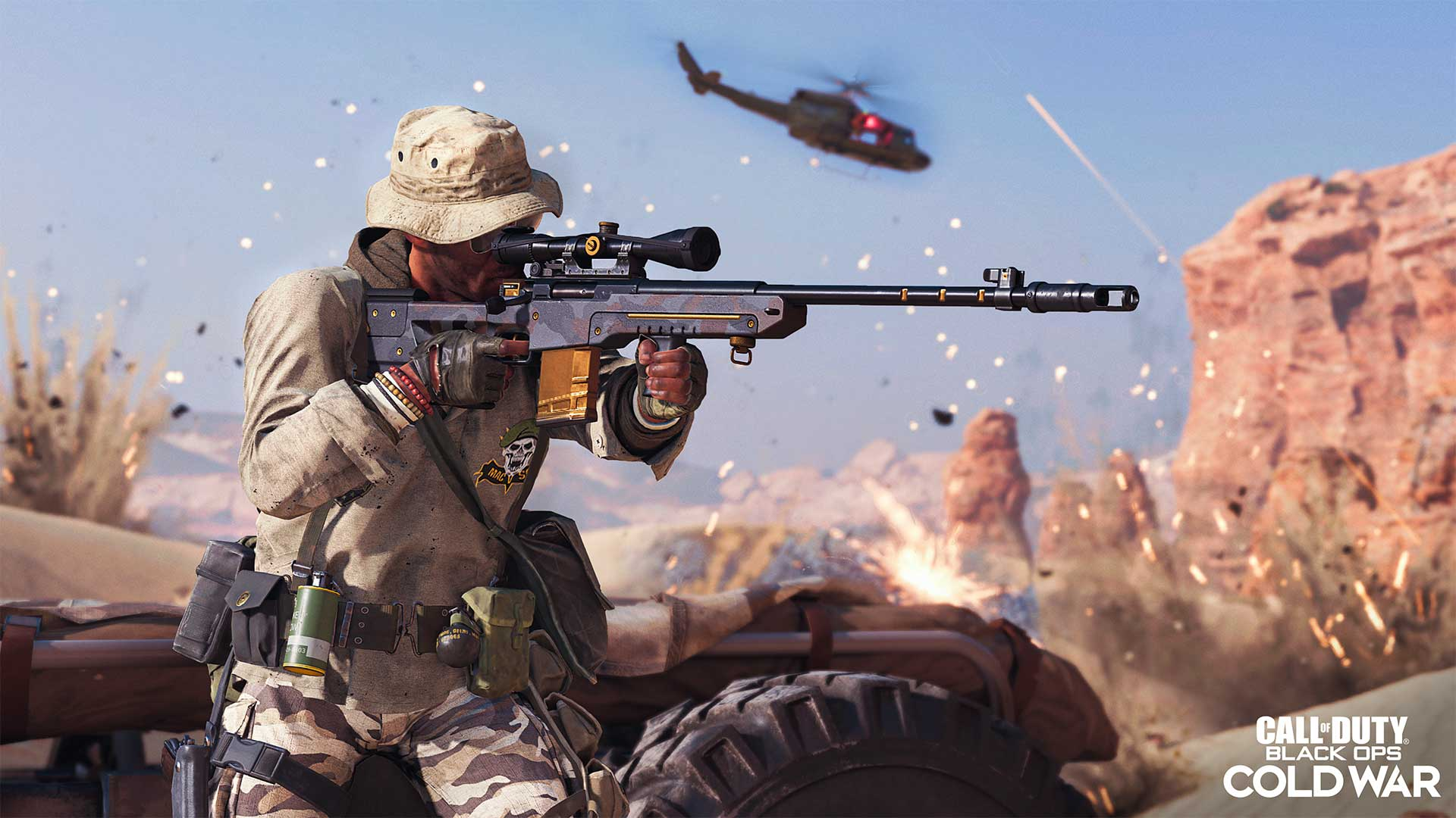 Call of Duty Warzone: New Season 1 helicopters removed from the game