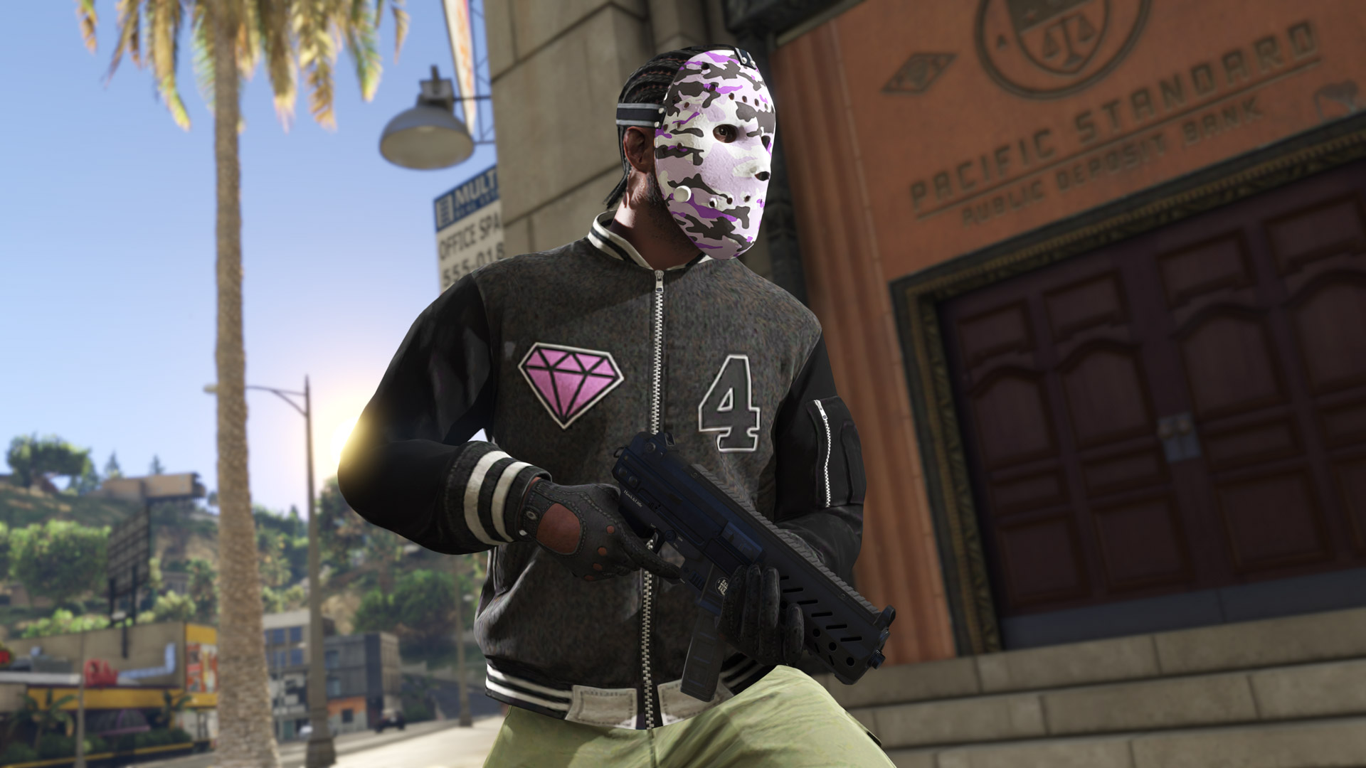 GTA 5 Online: At the start of the Cayo Perico update - gifts, deals & bonuses