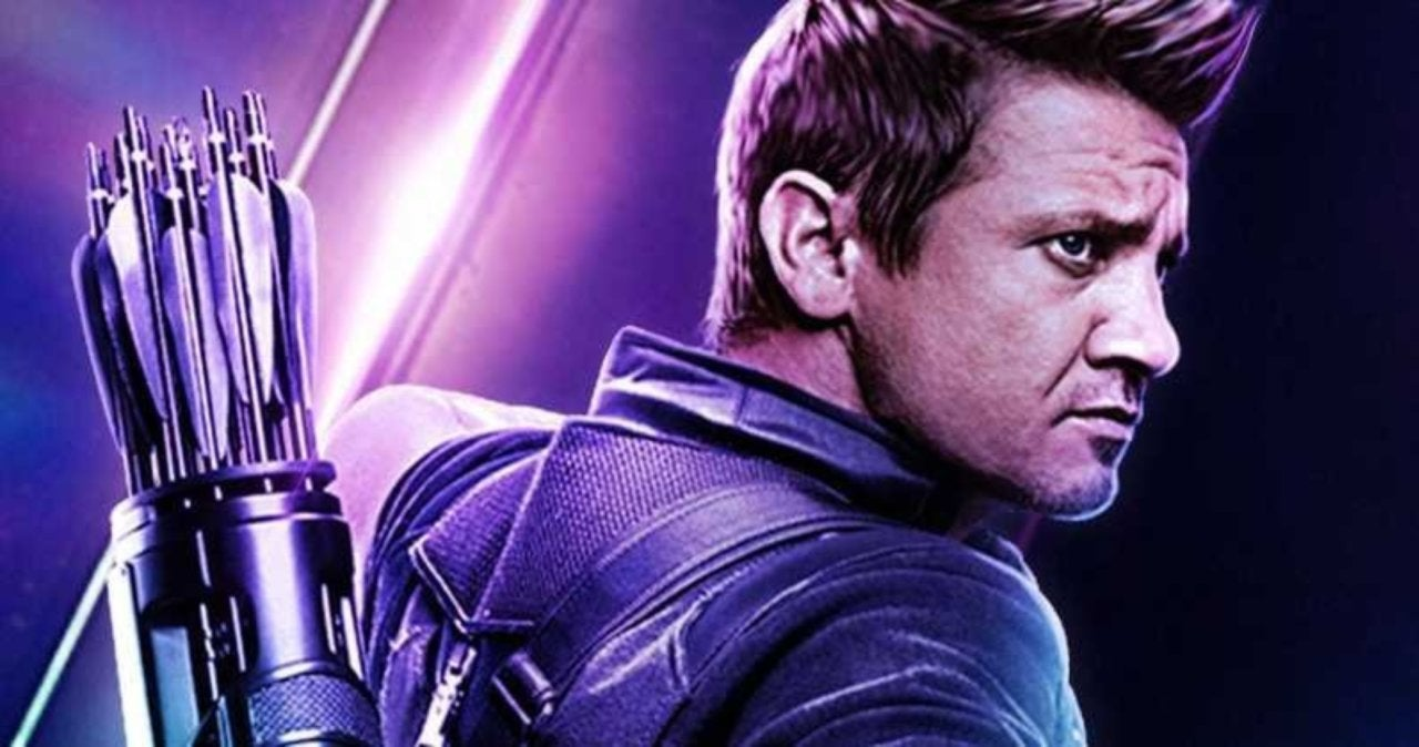 Marvel's Hawkeye: First scenes from the set of the new series