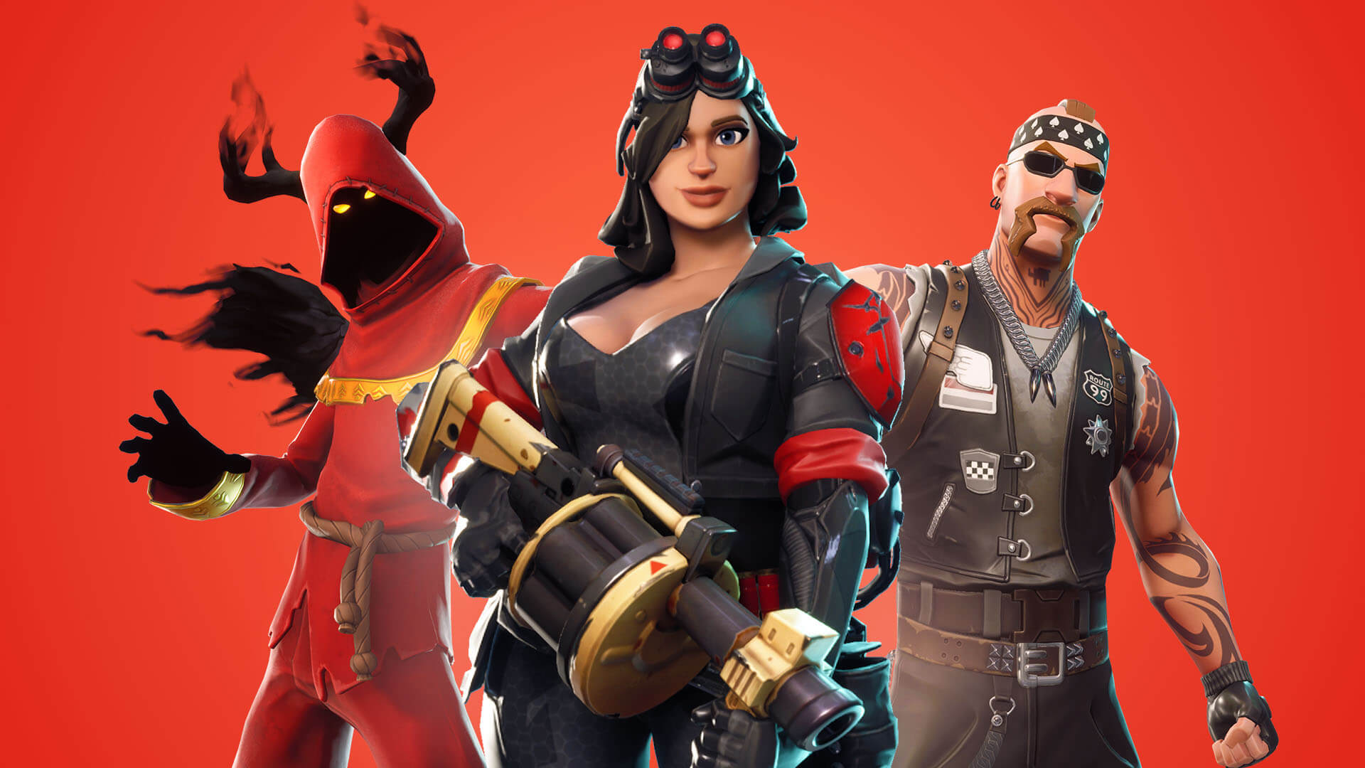 Fortnite: Patch Notes for Update 15.10 - Start of the Winter Festival, 120 Fps on PS5 & Xbox