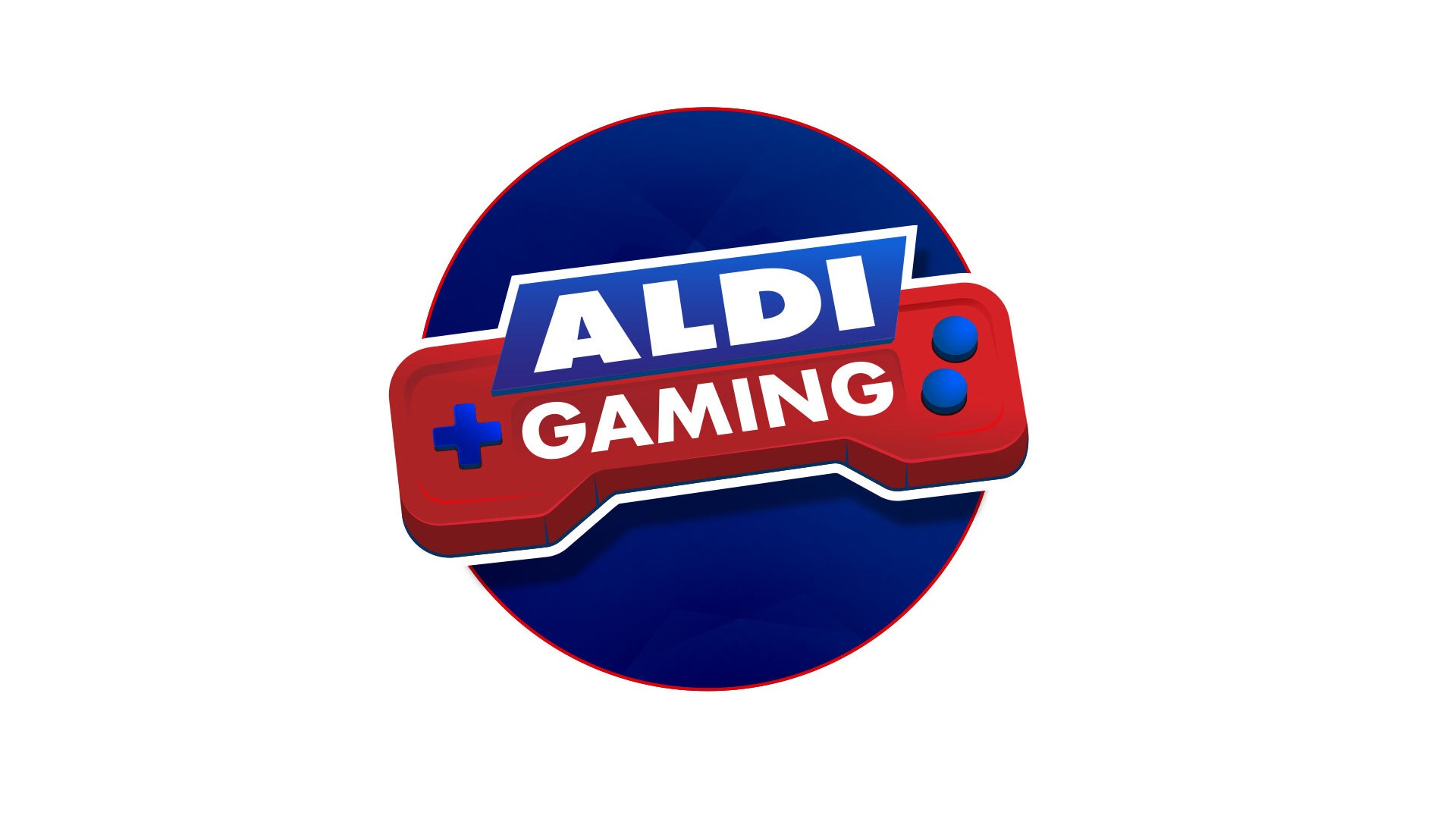 ALDI Gaming: Supermarket chain enters the gaming sector