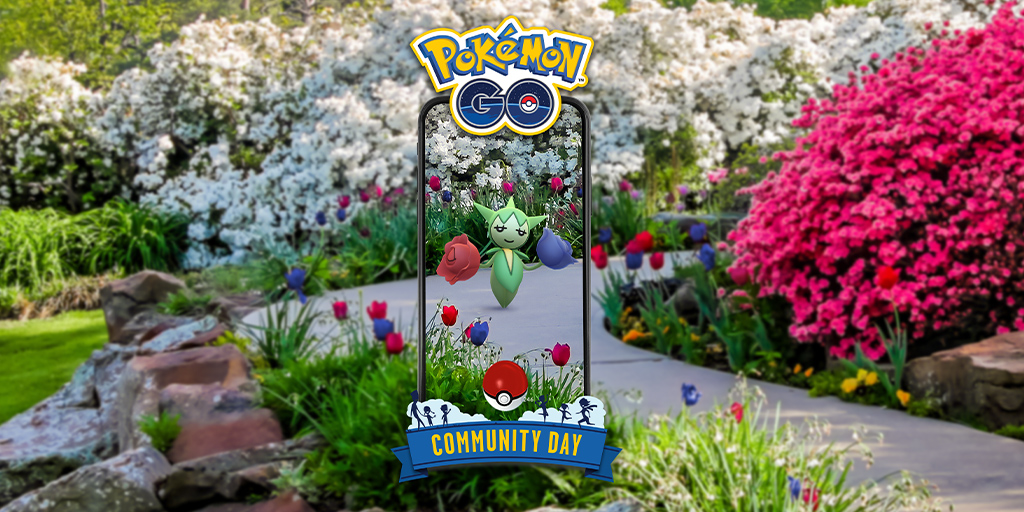 Pokémon GO: This is what you can expect at Community Day in February 2021