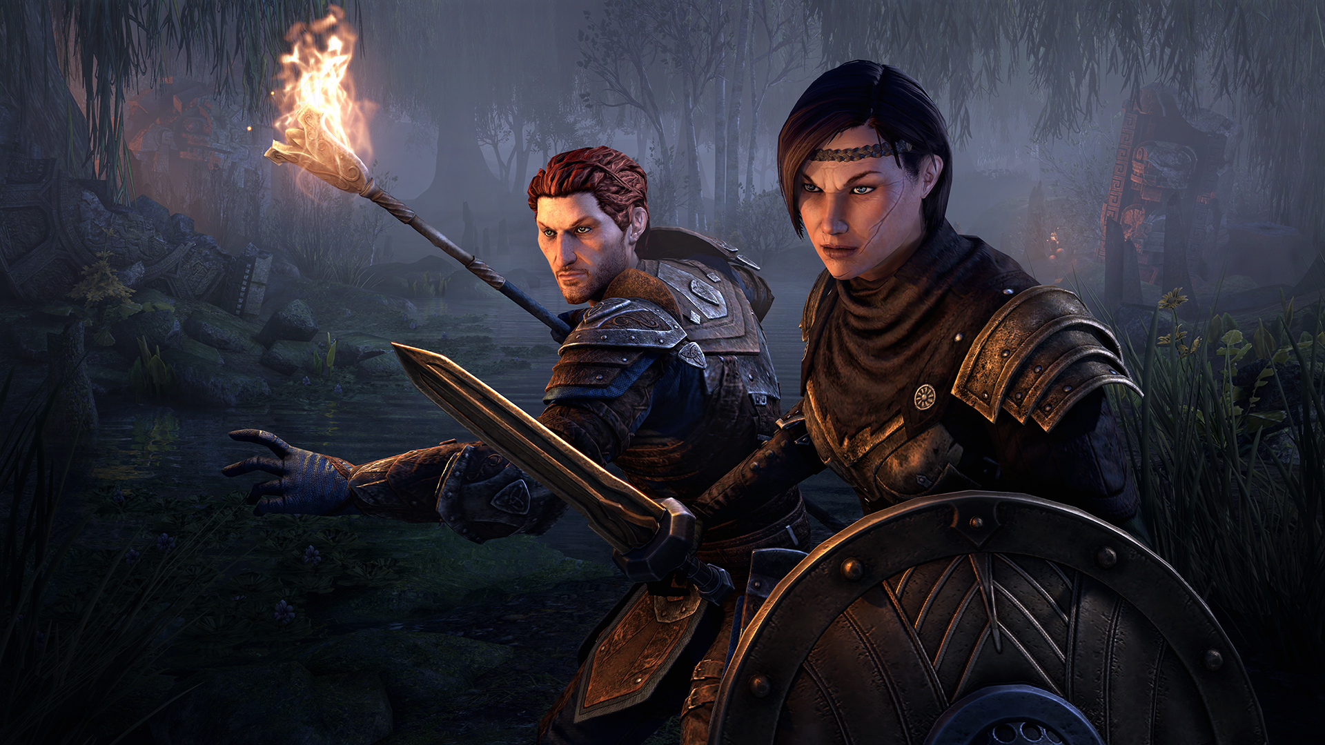 TESO - Goals from Oblivion: The next chapter of the role-playing game will be released in June