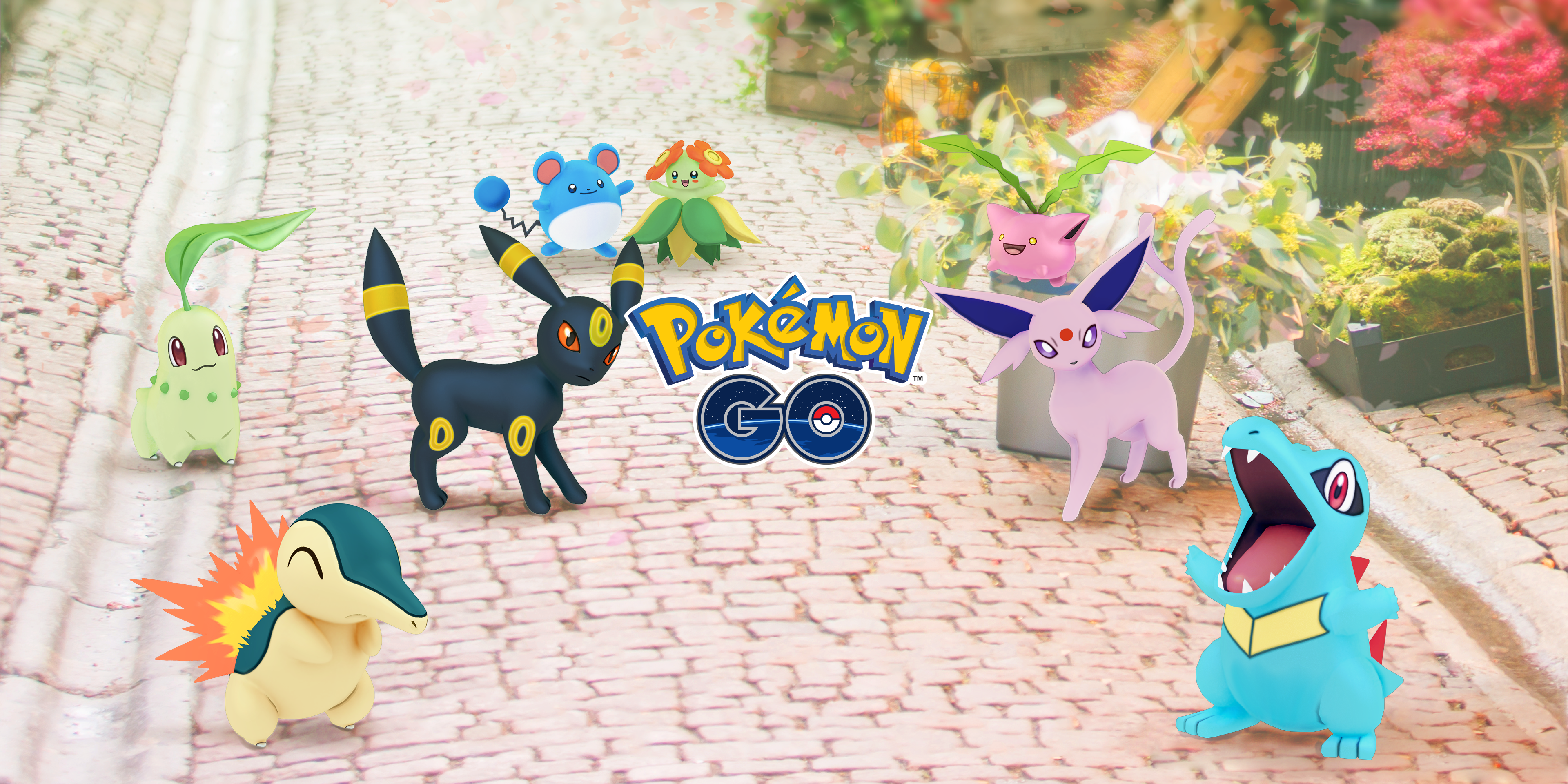 Pokémon GO: Events in May 2021 with new monsters - that's coming up