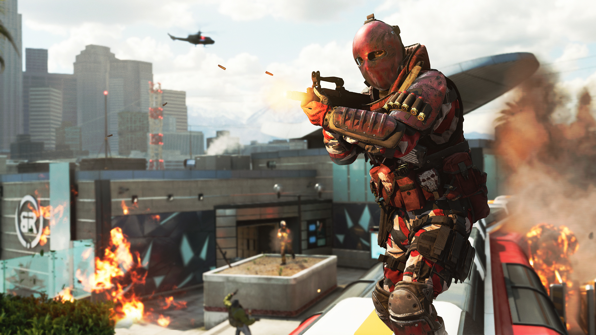 Call of Duty: Black Ops Cold War: Major Update for Download - Patch Notes are here