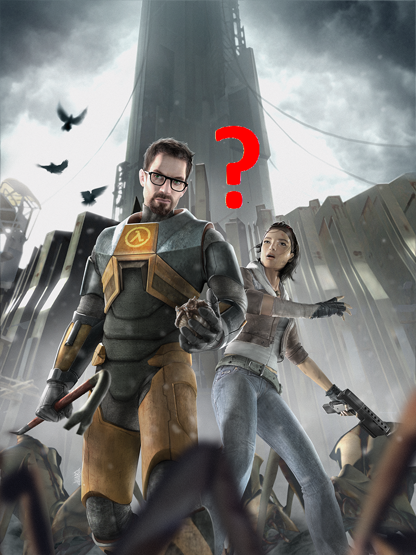 PCG quiz on Sunday: test your video game general knowledge!