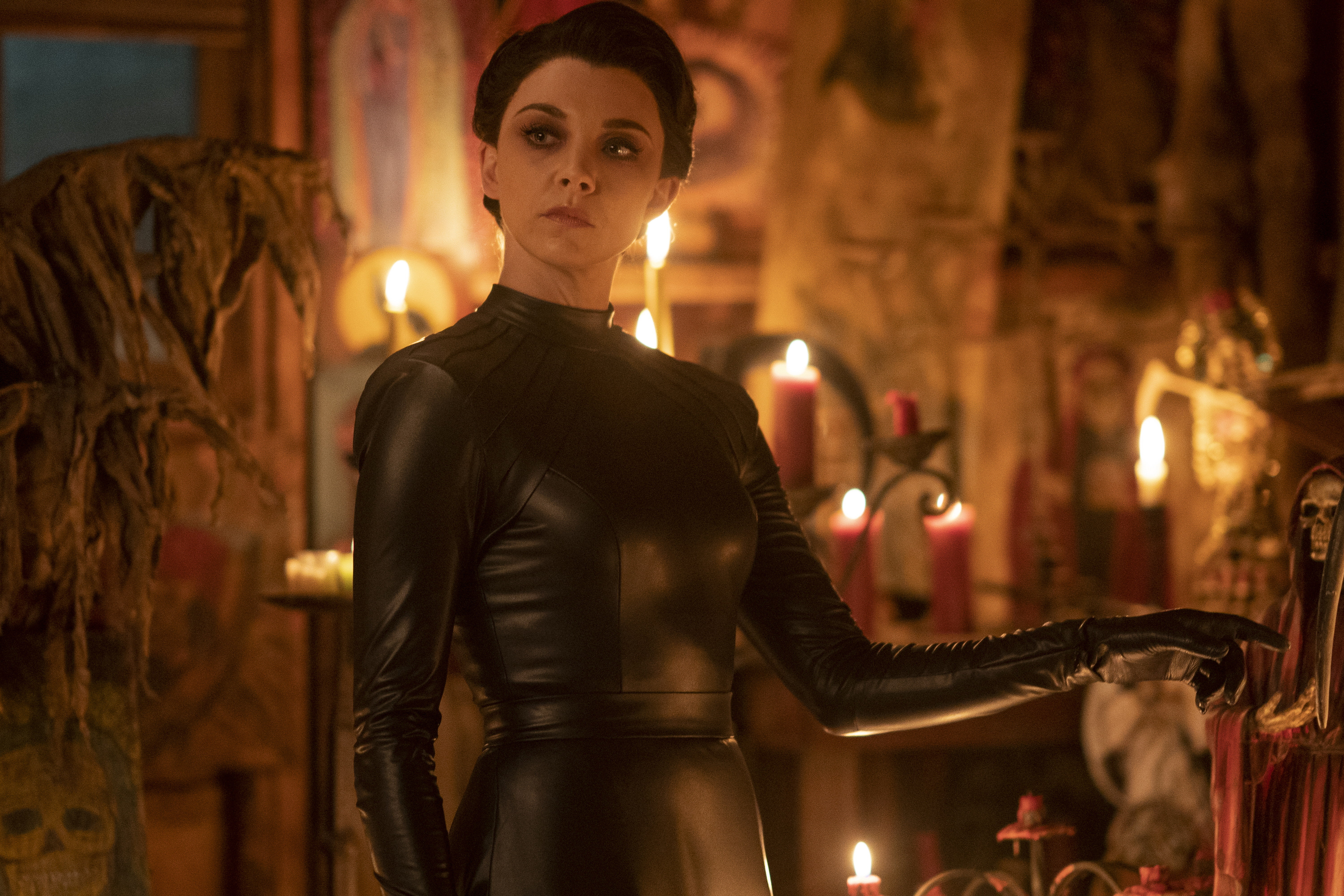 Penny Dreadful: Season Package and Spin-off Series to be won!