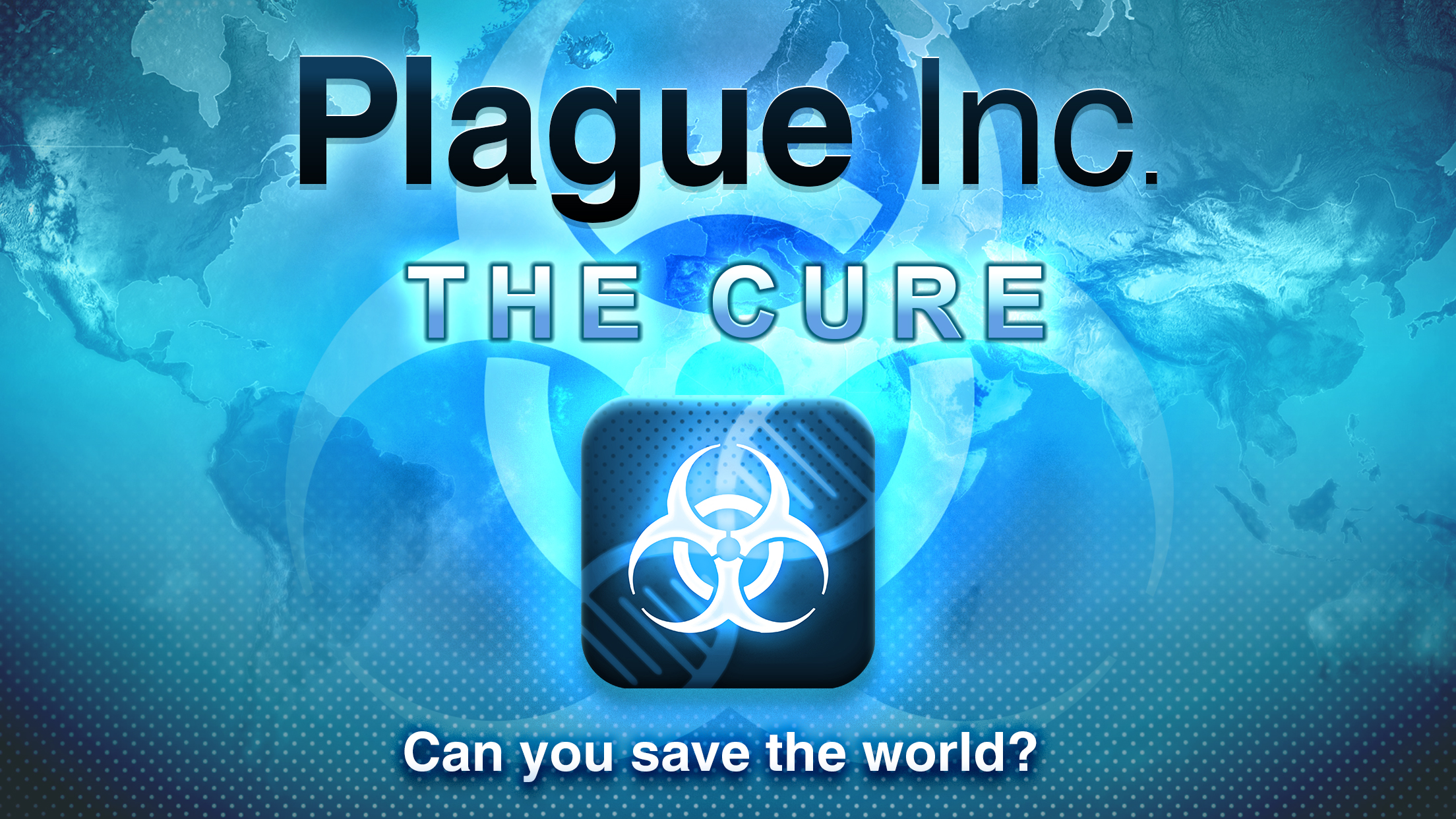 Plague Inc: Free DLC The Cure lets you fight pandemic