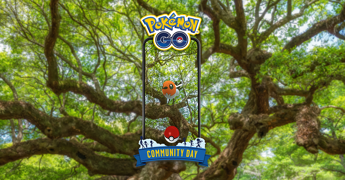 Pokémon GO: This is how you can make perfect use of Community Day on the weekend