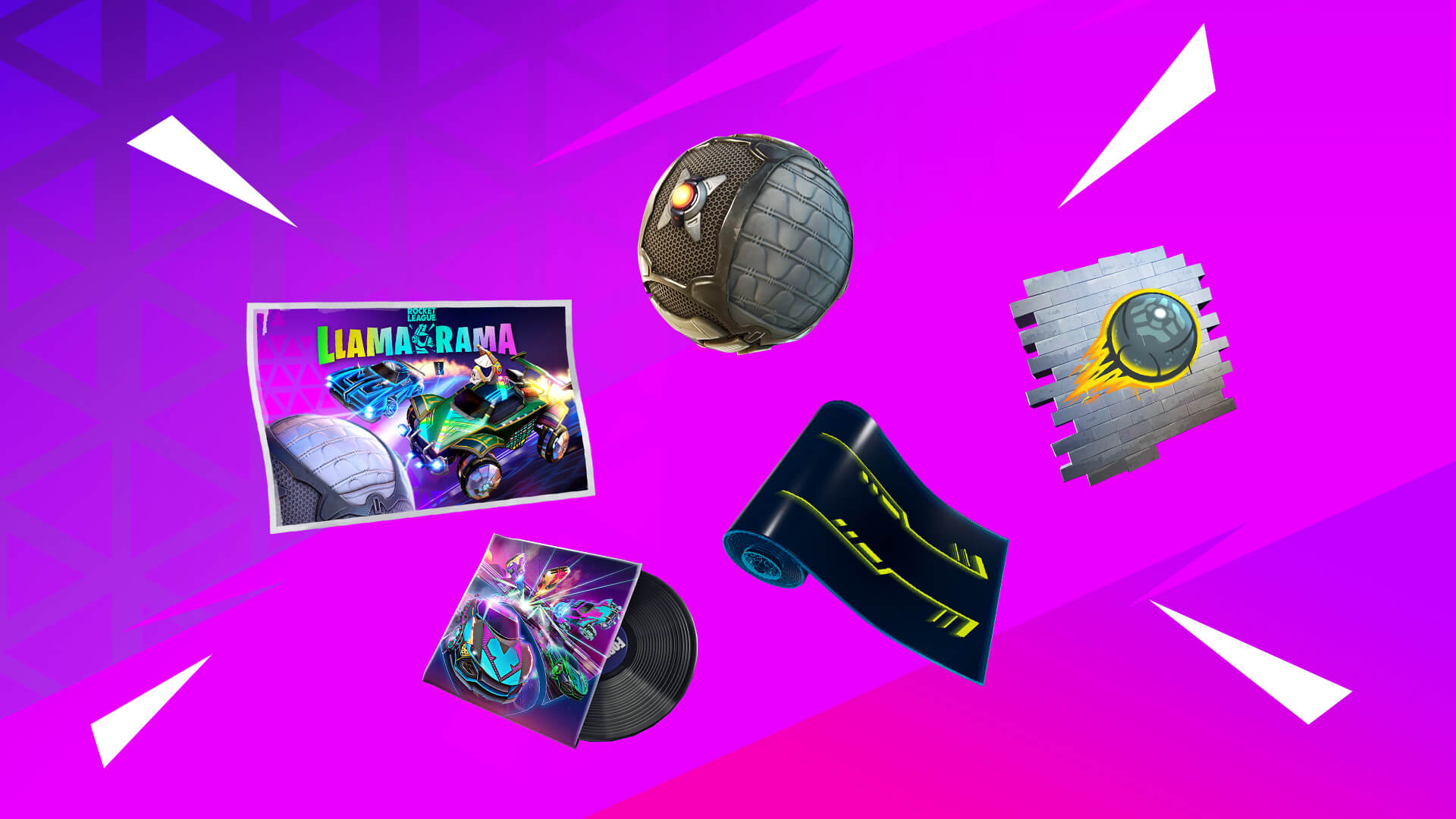 Fortnite: How to unlock the free Llama-Rama rewards
