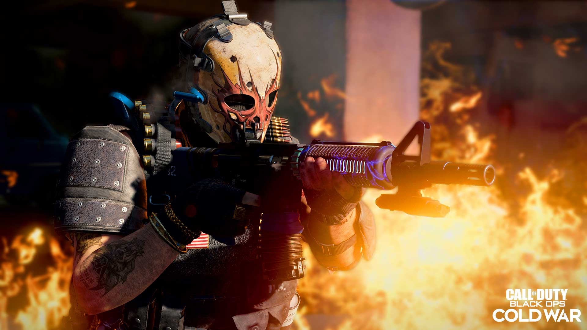 Call of Duty: Warzone: Activation of Season 2 Reloaded is pending, update reduces file size