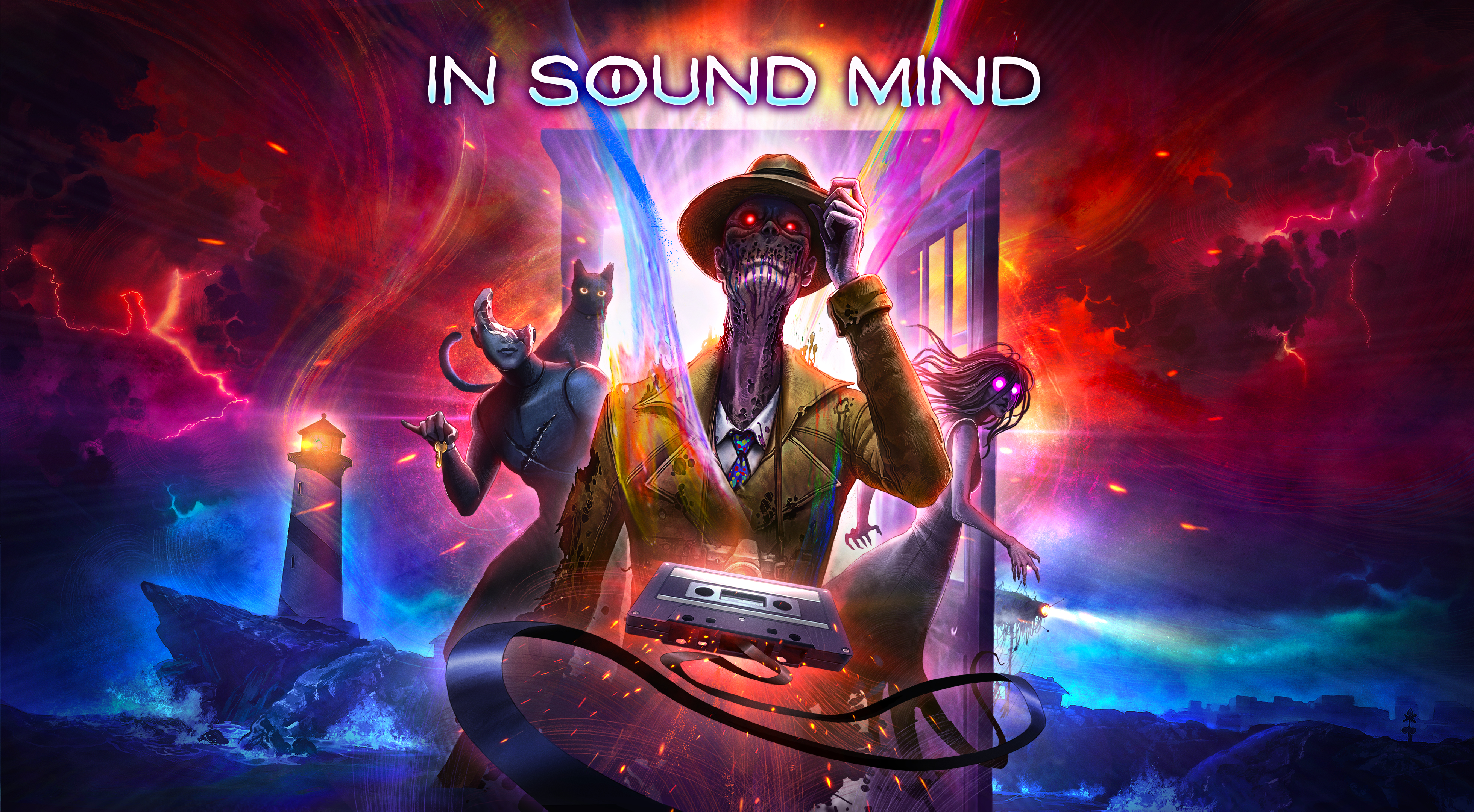Preview in Sound Mind: Don't lose your mind