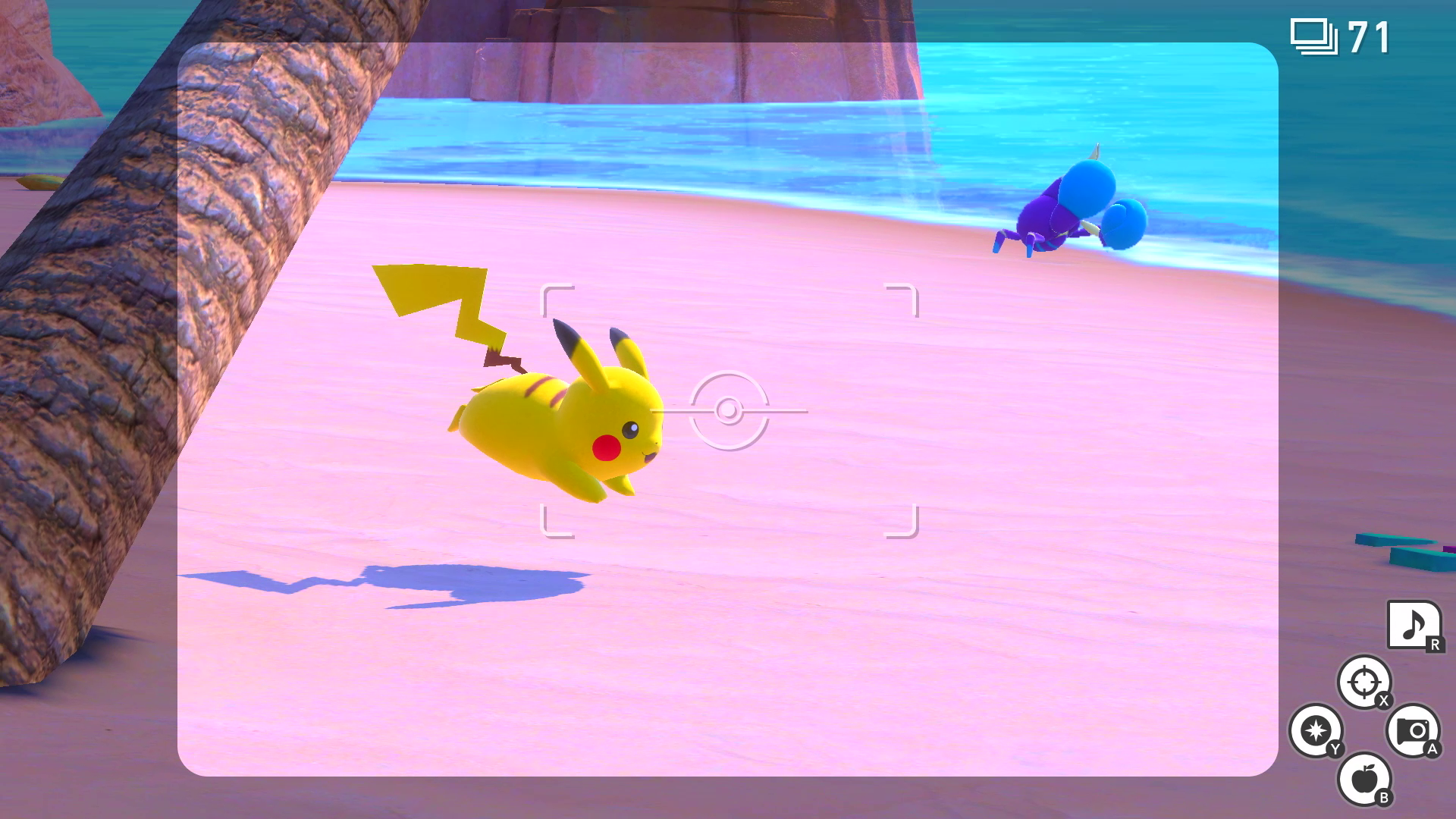 UK charts: New Pokémon Snap clearly beats Returnal for PS5